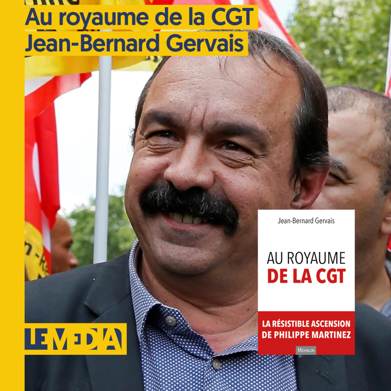 Osap   Au royaume de la CGT   Jean-Bernard Gervais