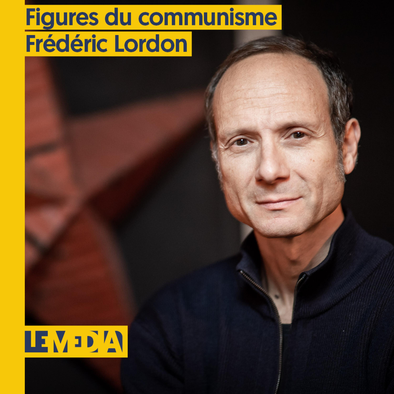 Osap | Figures du communisme | Frédéric Lordon