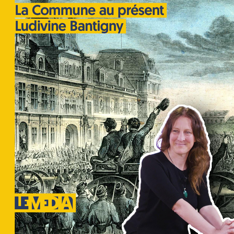 Osap | La Commune au présent | Ludivine Bantigny