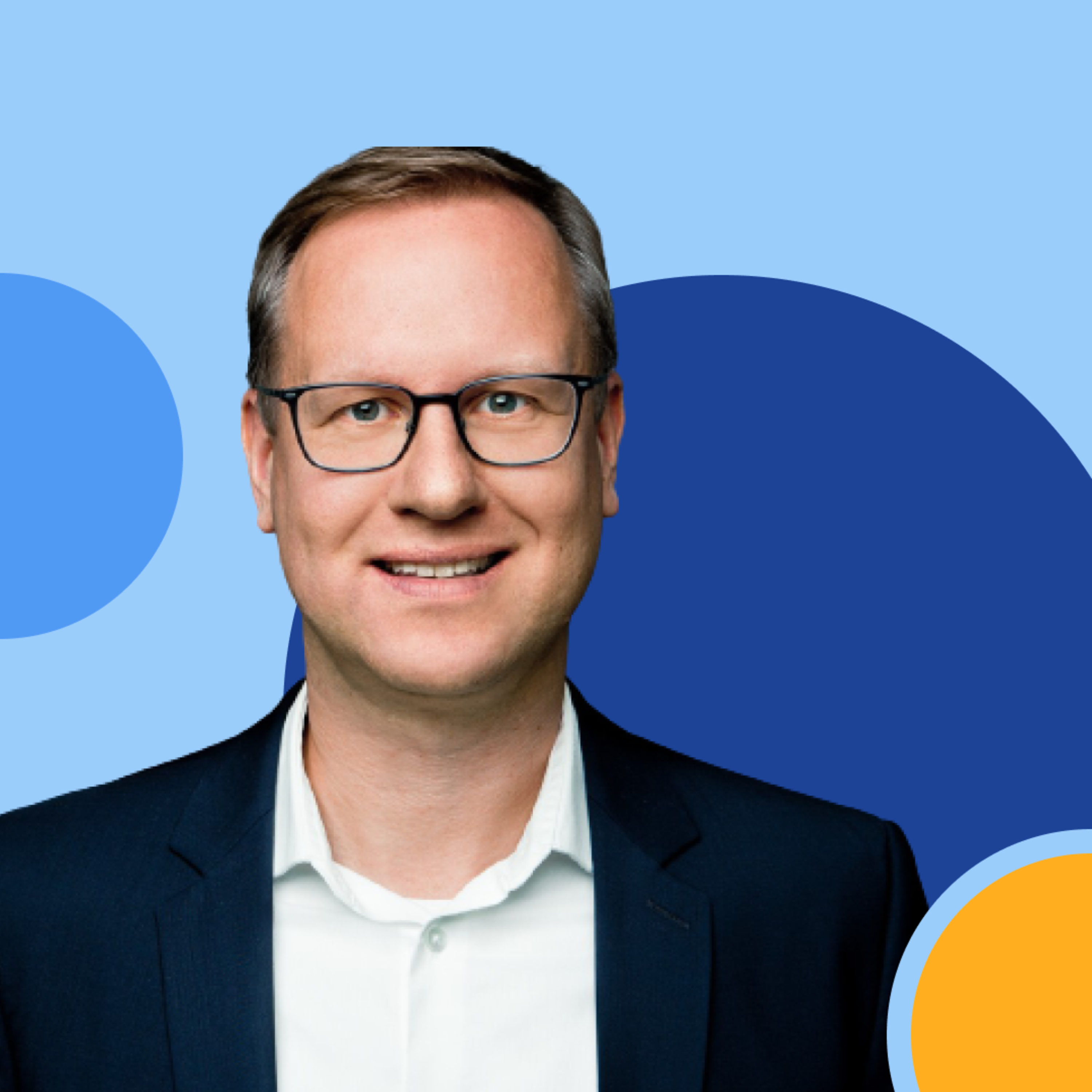 """Growing the company with international talent and """"people mobility"""" with Daniel Zinner"""