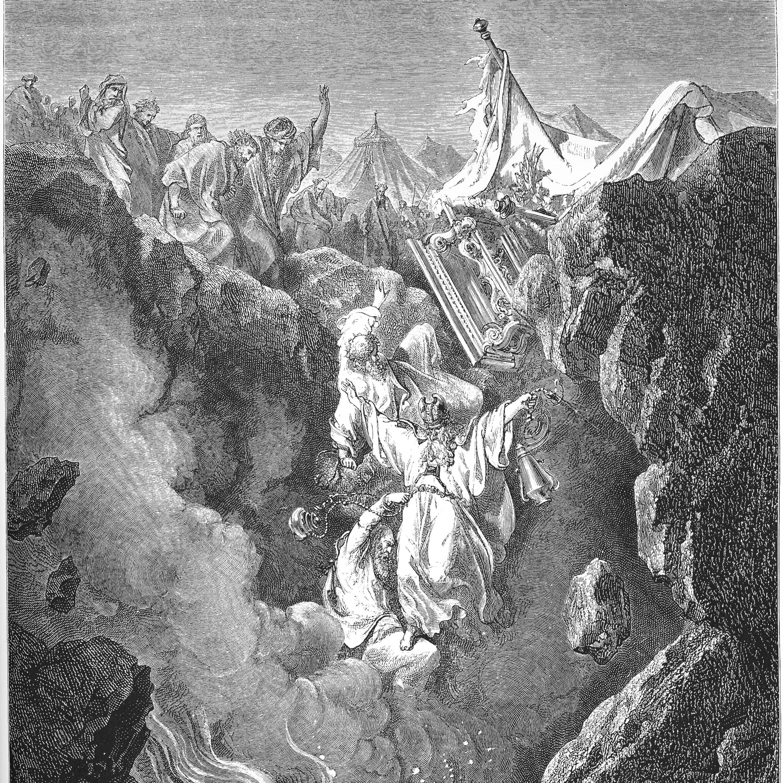 175: Numbers 16 (Rebellion of Korah)