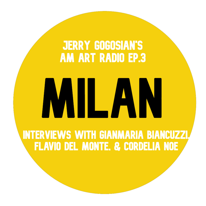 Milan Right Now