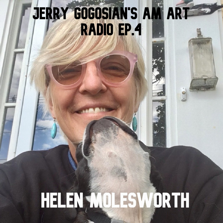 Helen Molesworth