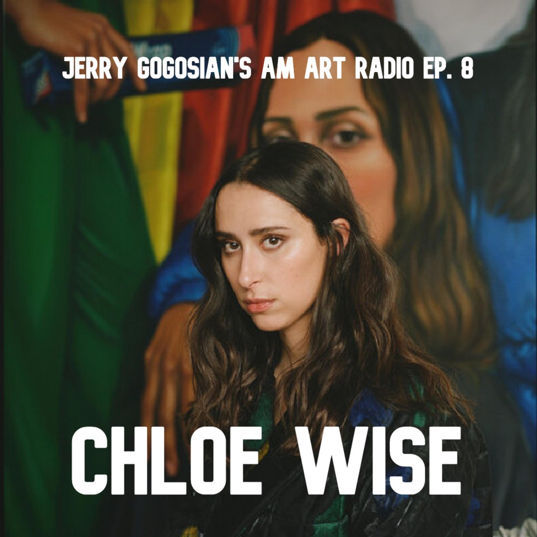 Chloe Wise
