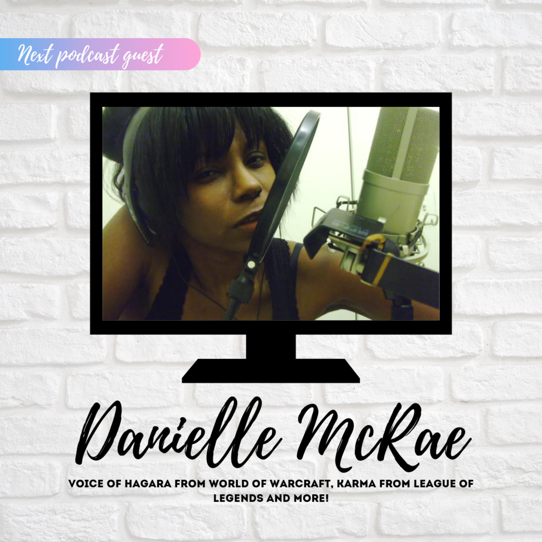 Danielle McRae