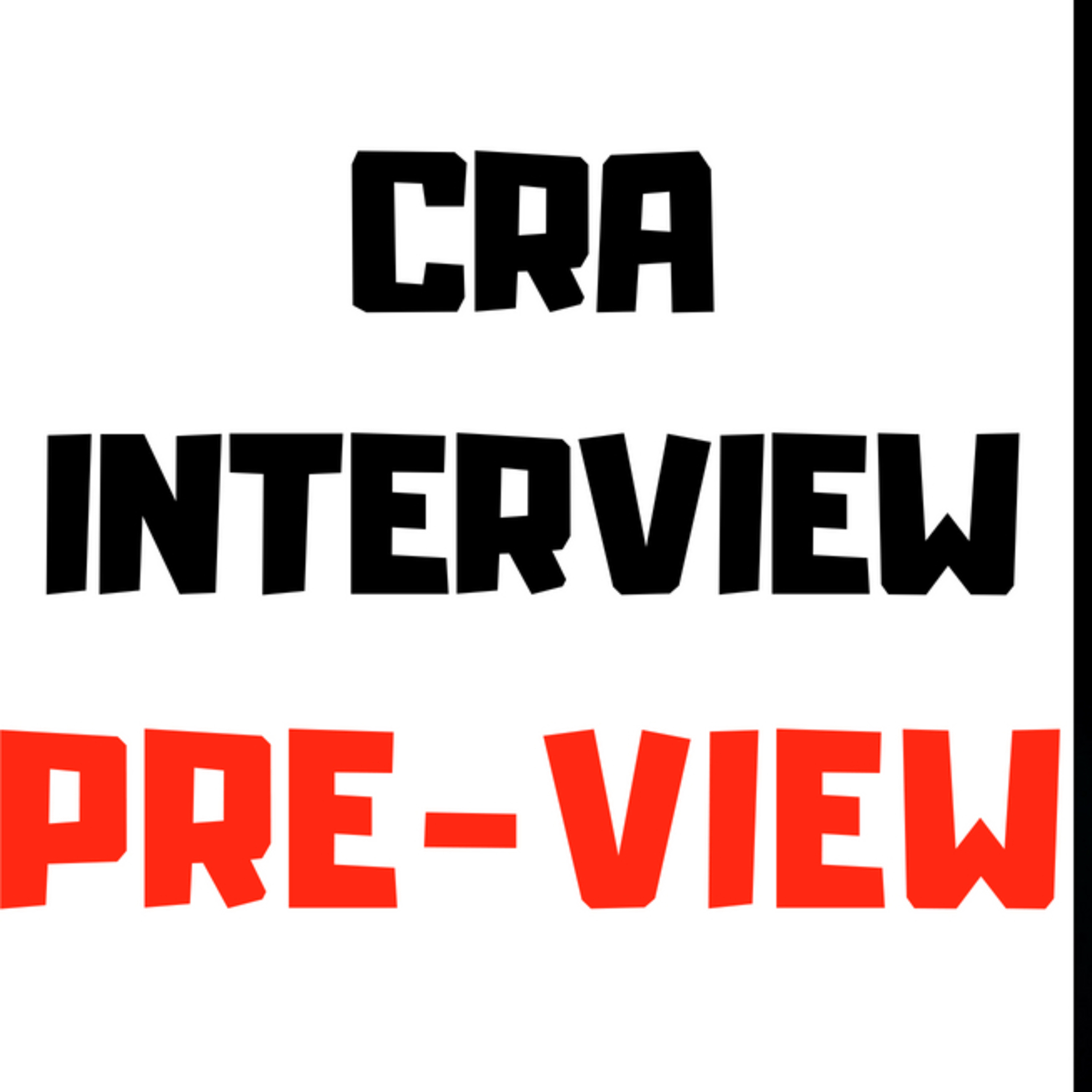 What Is An Oversight CRA? – Clinical Research Podcast – Podcast