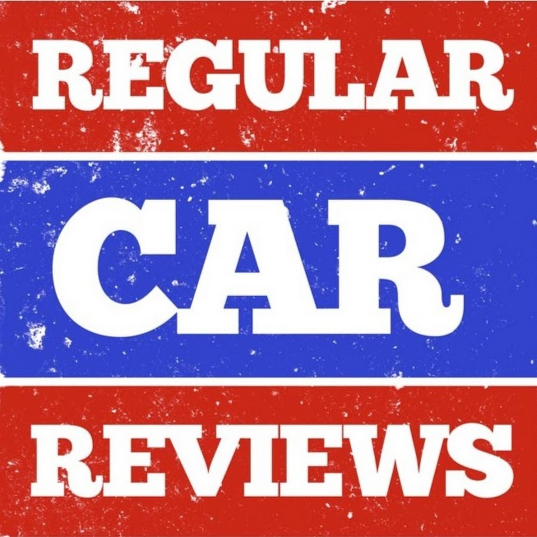 S5E6 - Mr. Regular, The Roman, Tony Airlines - Regular Car Reviews