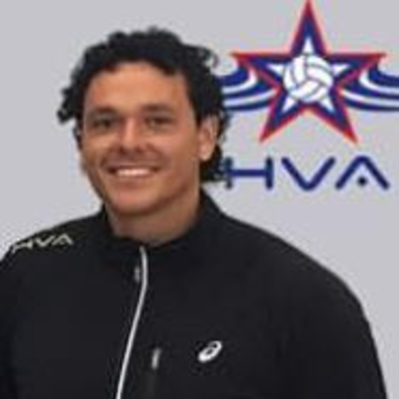 Eric Wooldridge - Training Champions
