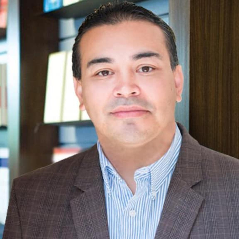Pastor Rick Vasquez - God Speaks in Mysterious Ways - Part 1