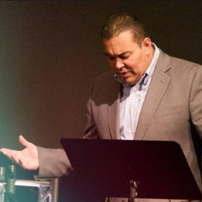 Pastor Rick Vasquez - A Life Changing Experience - Part 2