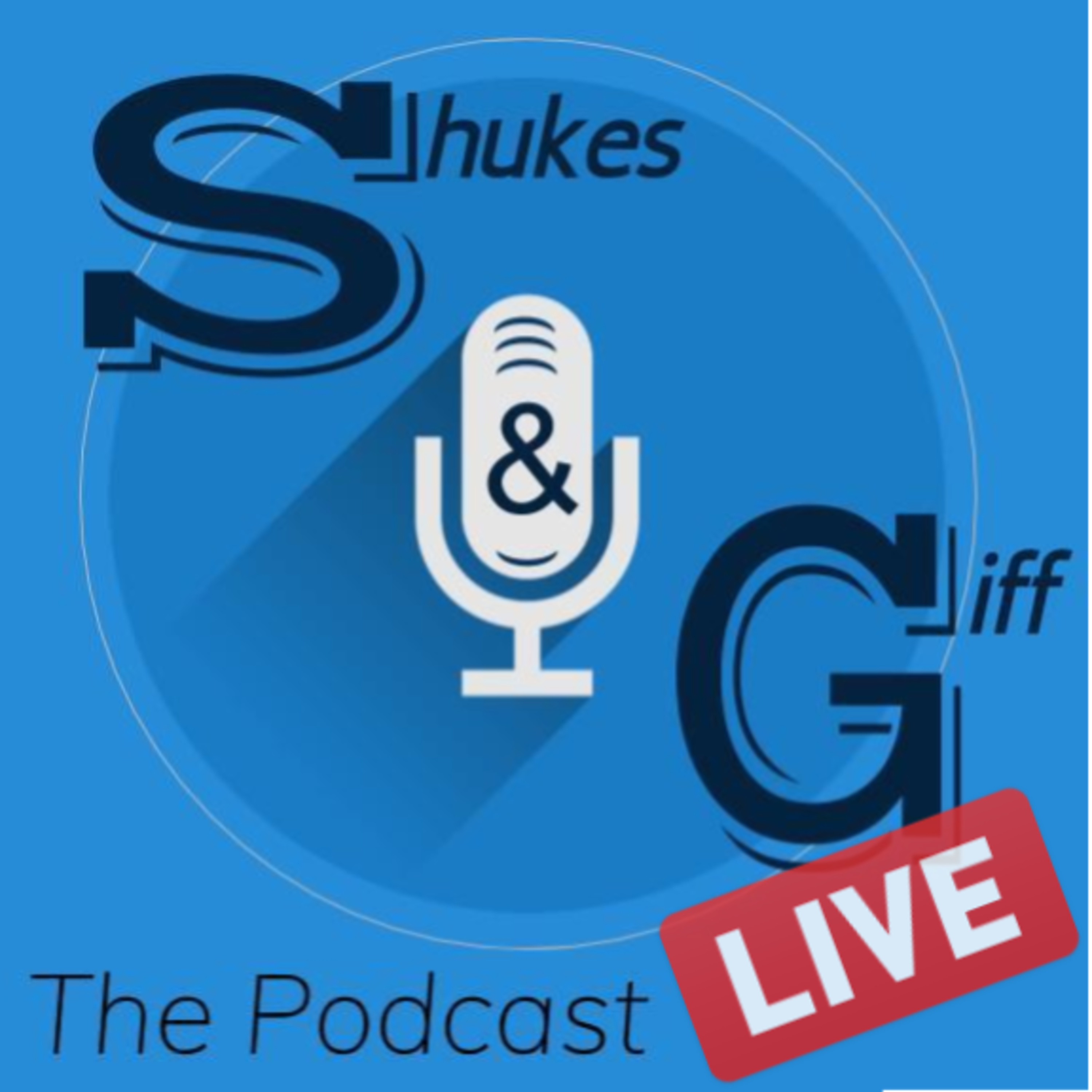 Shukes And Giff: The Podcast LIVE from MI GoogleFest!