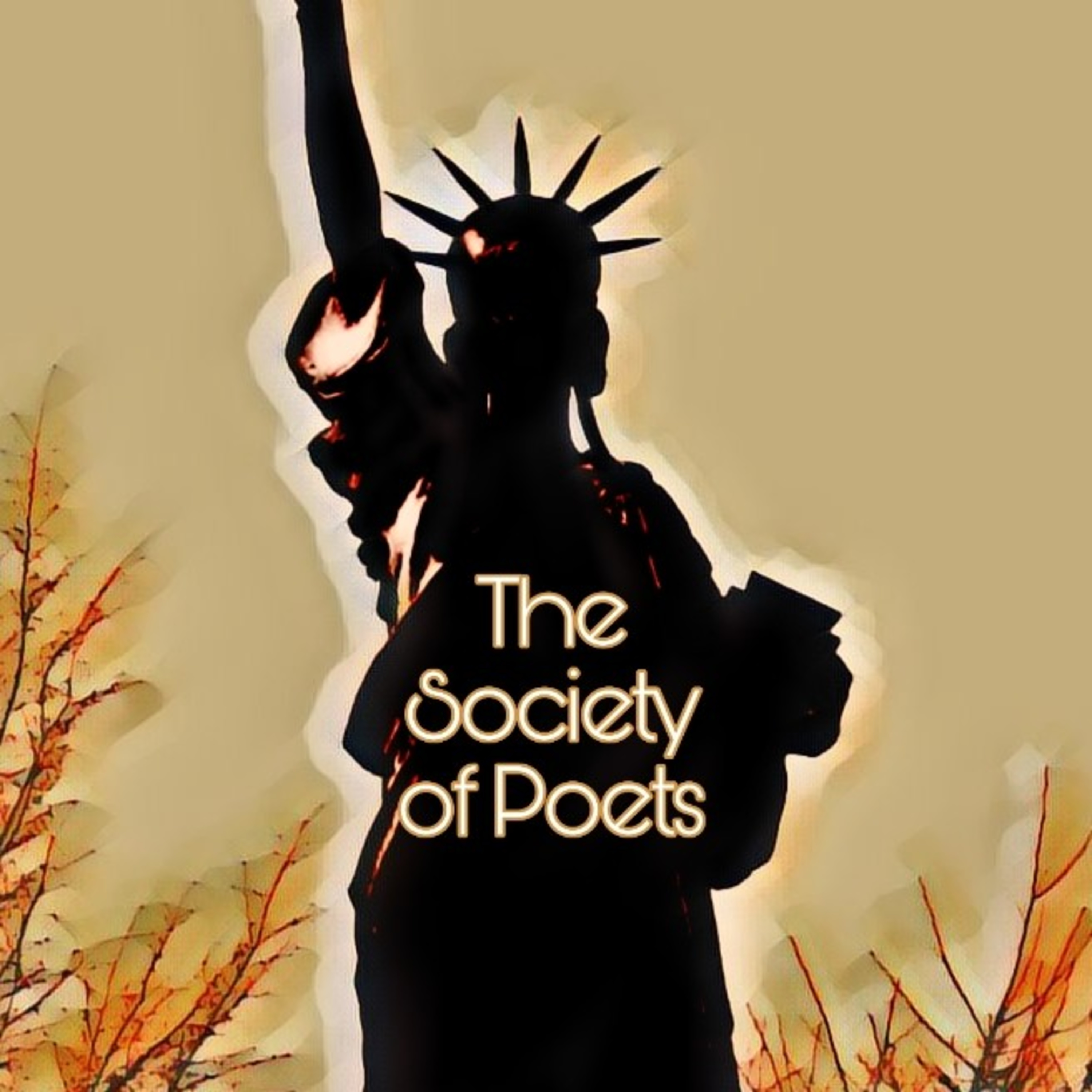 The Society of Poets - Interview with ( Matt Miller )