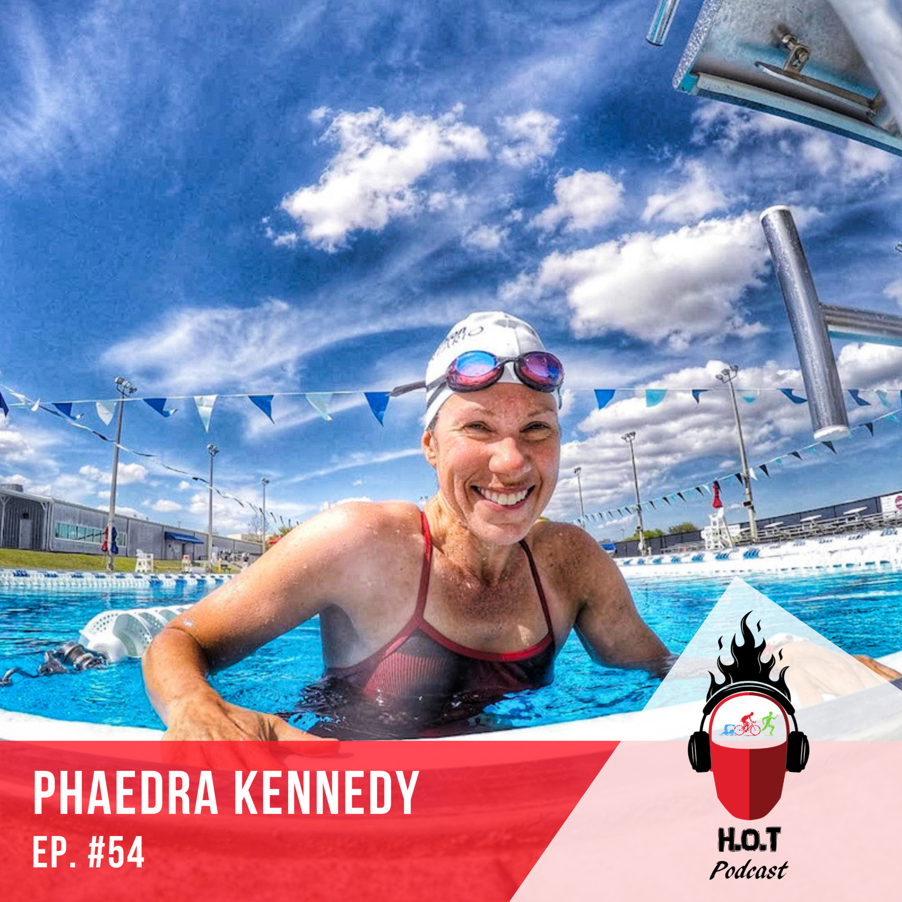 Ep. #54: Phaedra Kennedy | Trust in Your Ability to Do Hard Things
