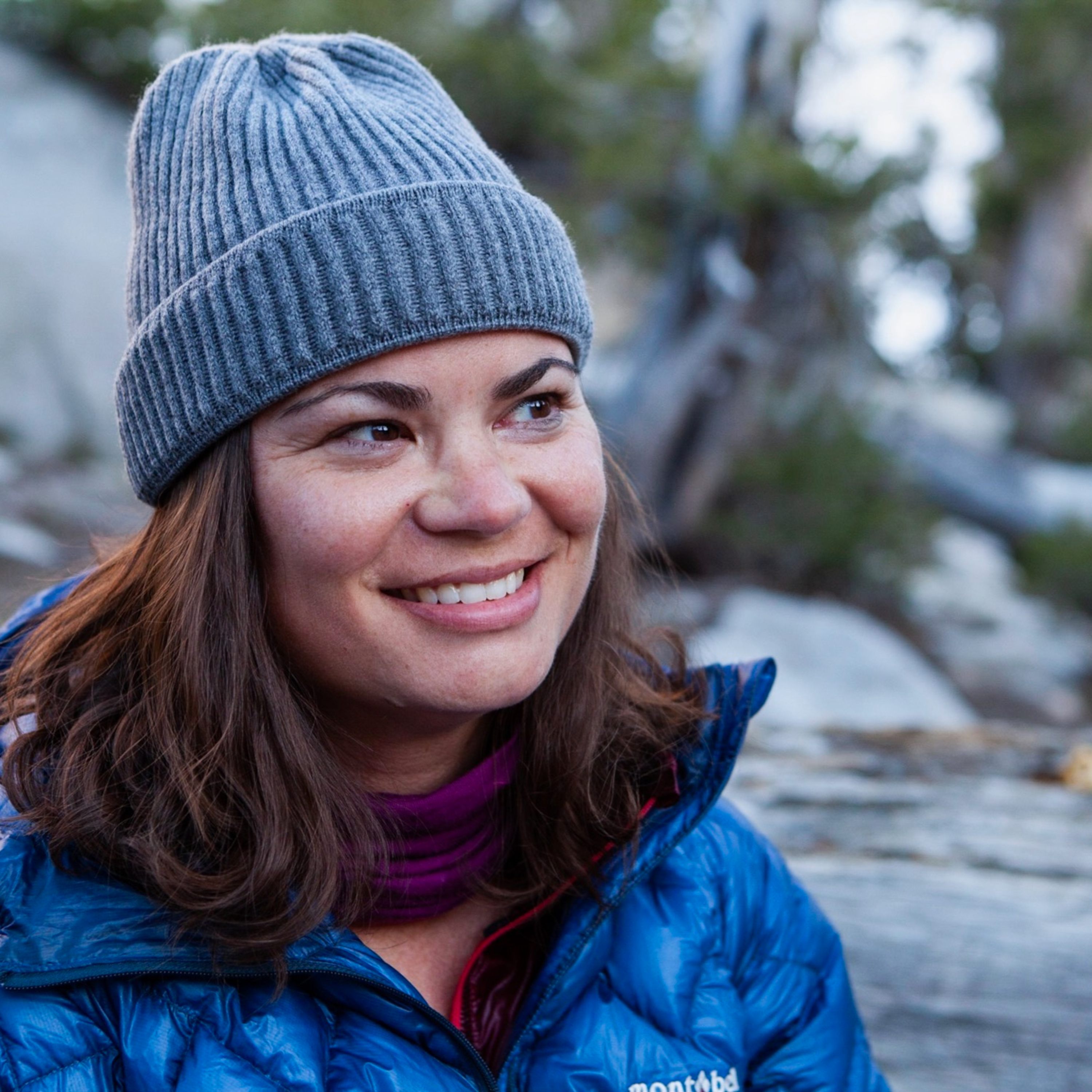 How to Hike Solo and Make it in Outdoor Journalism with Shawnté Salabert: Episode 5