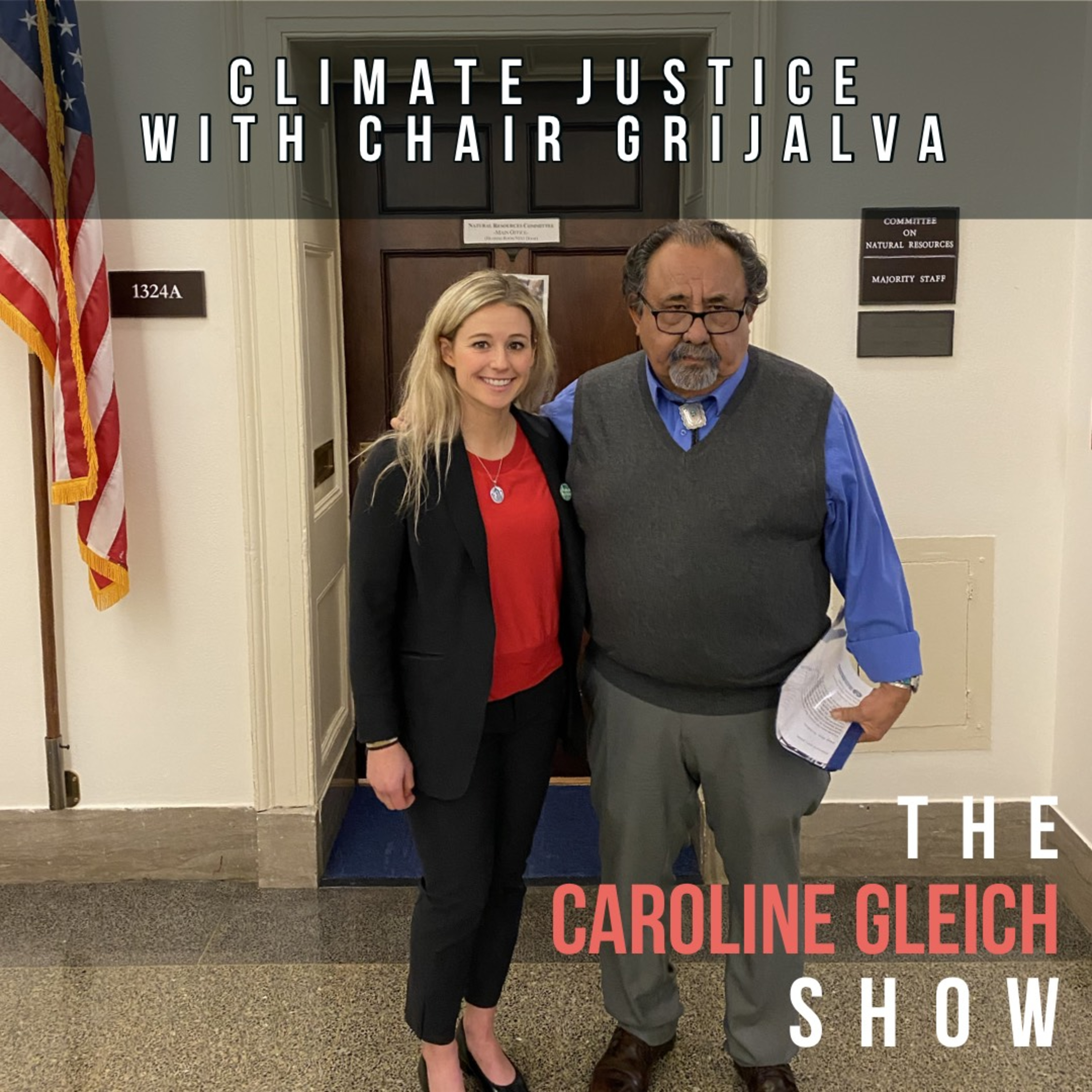 How to be an environmental justice activist with Raul Grijalva: Episode 11