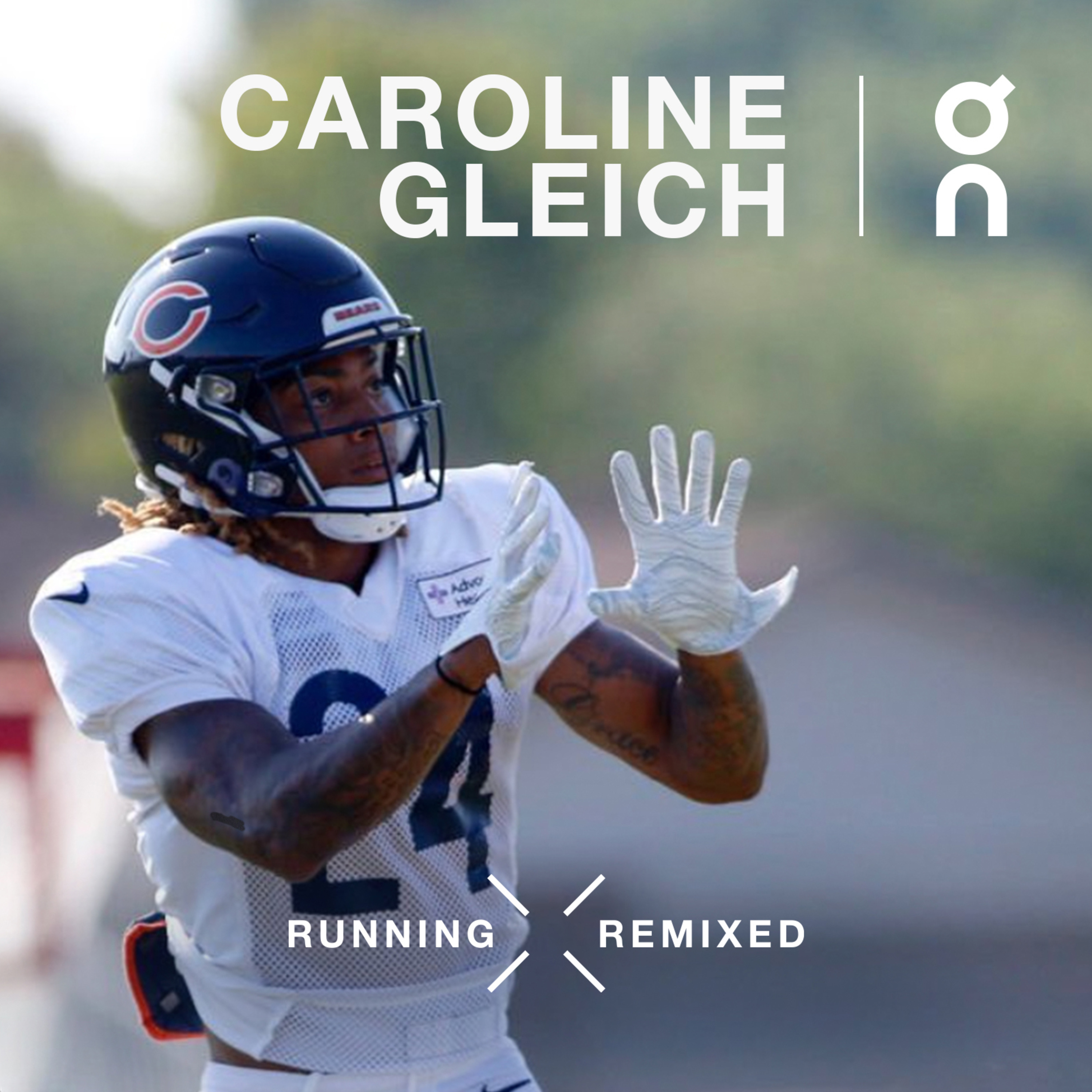 Football X Running: Maximize Your Explosiveness with NFL Veteran Buster Skrine