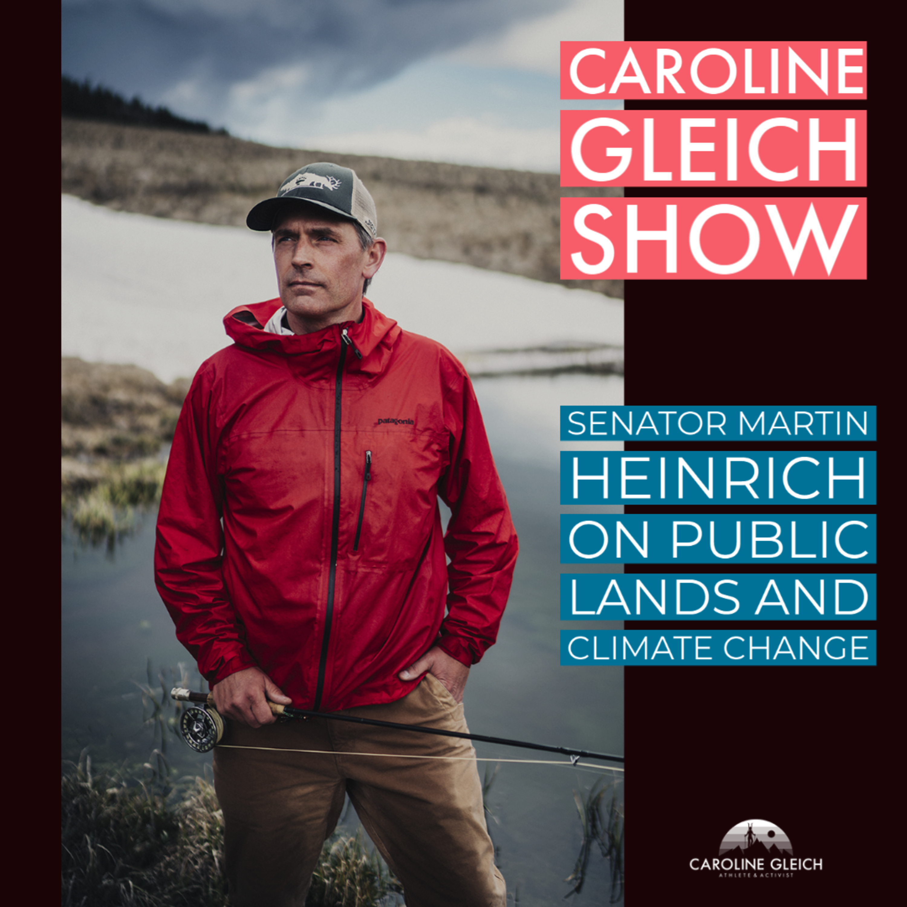 Sen. Martin Heinrich Q&A on Public Lands and Climate Change: Episode 24