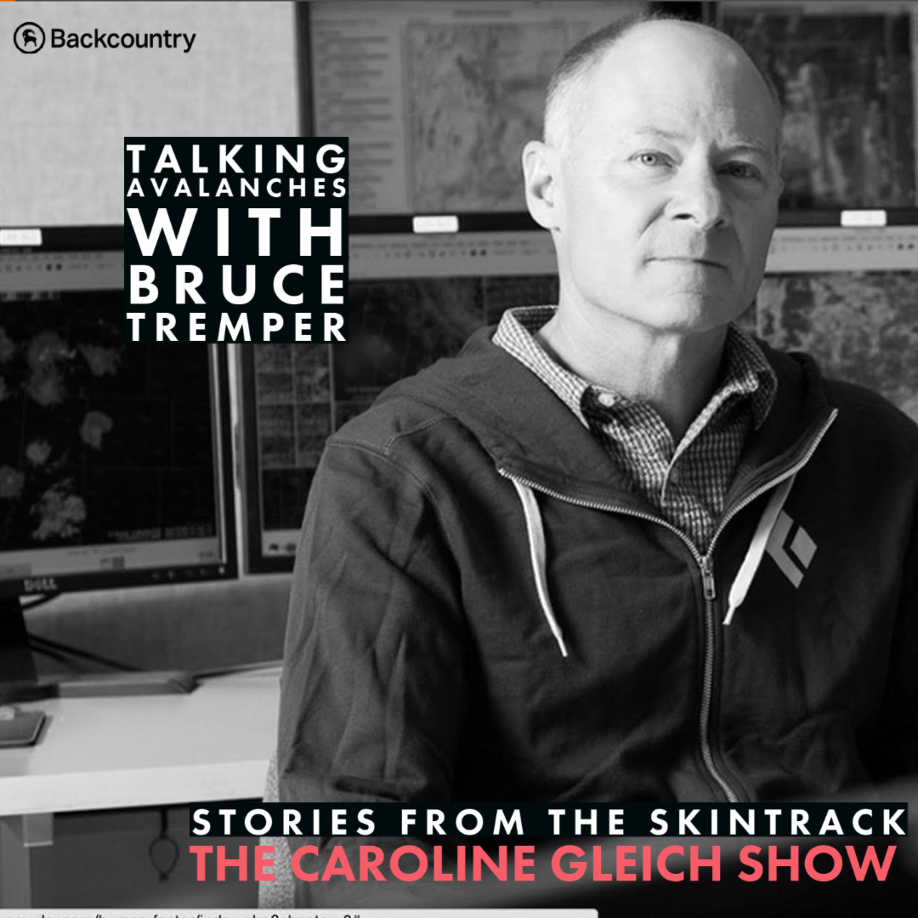 Talking Avalanches with Bruce Tremper: Stories From the Skintrack Episode 1
