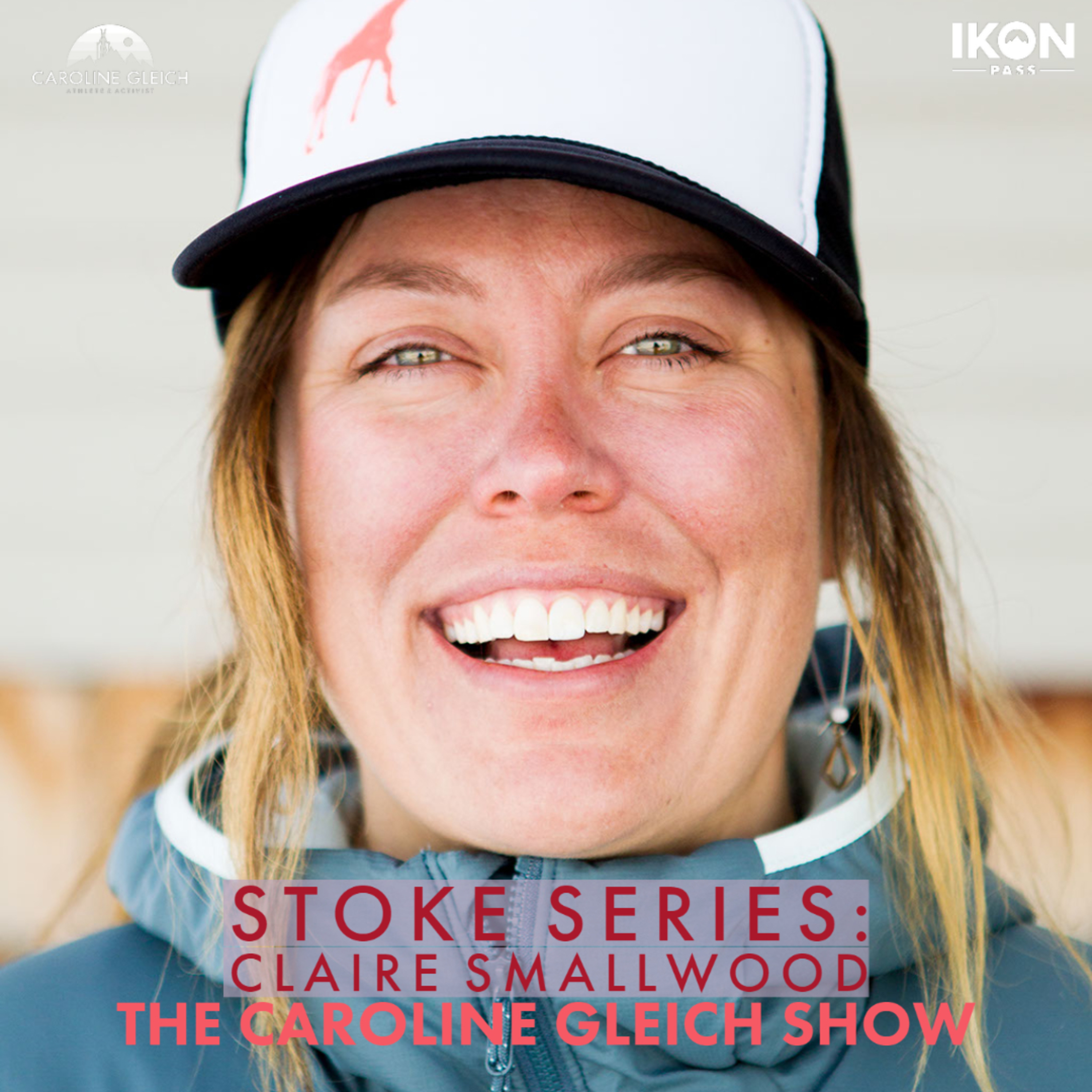 Stoke Series: Uplifting Girls and Women With Claire Smallwood and SheJumps