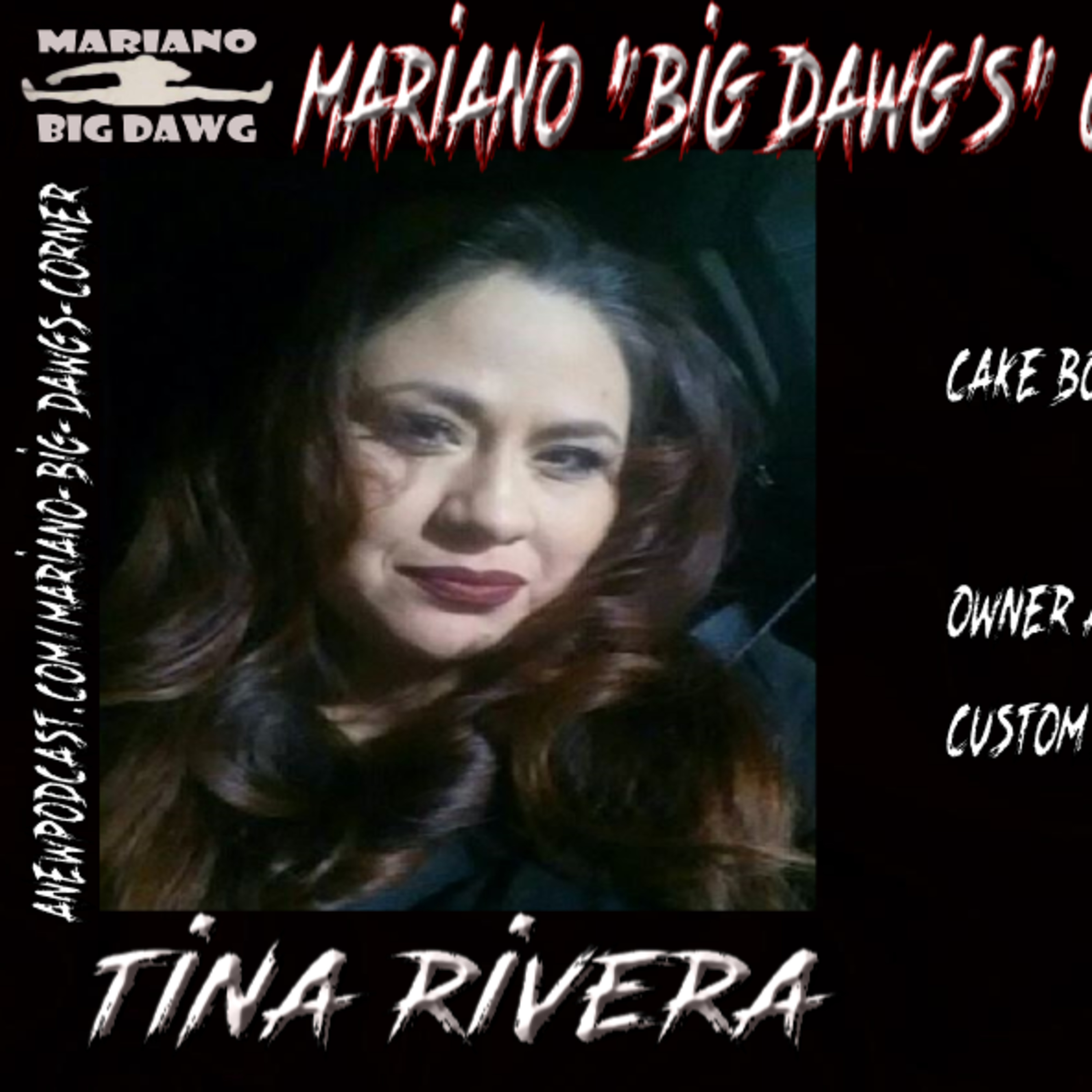Exclusive Interview with Tina Rivera