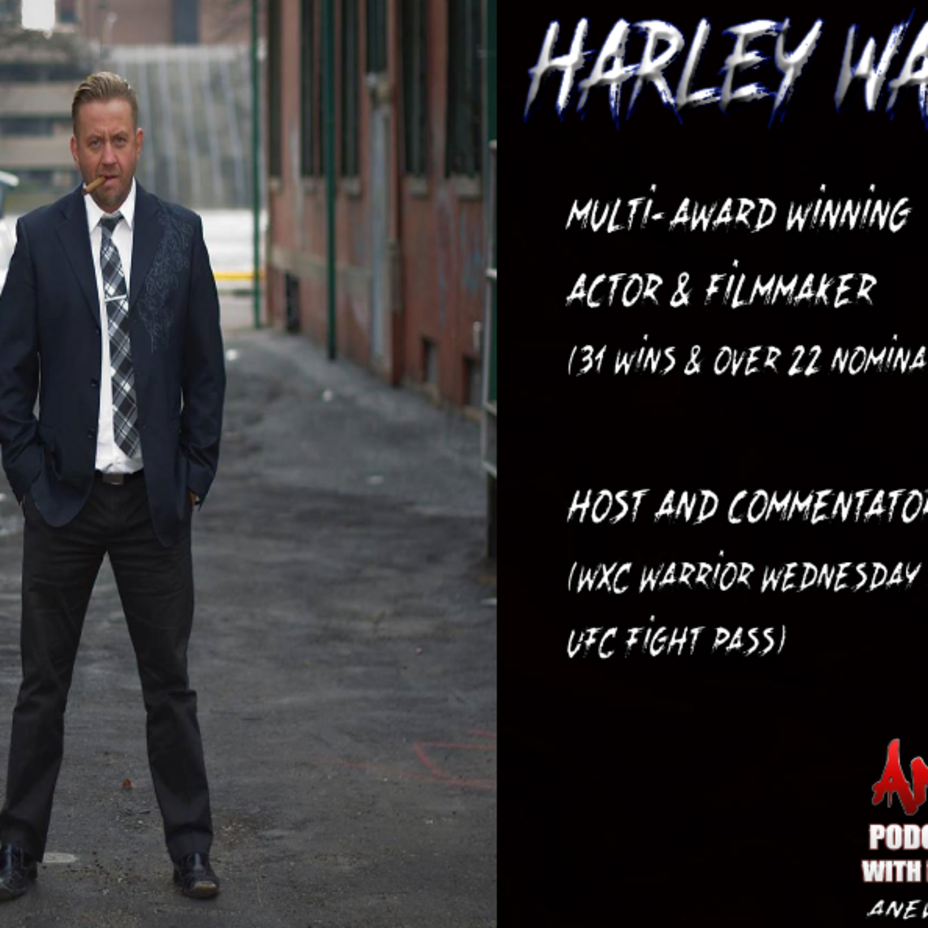 Exclusive Interview with Harley Wallen