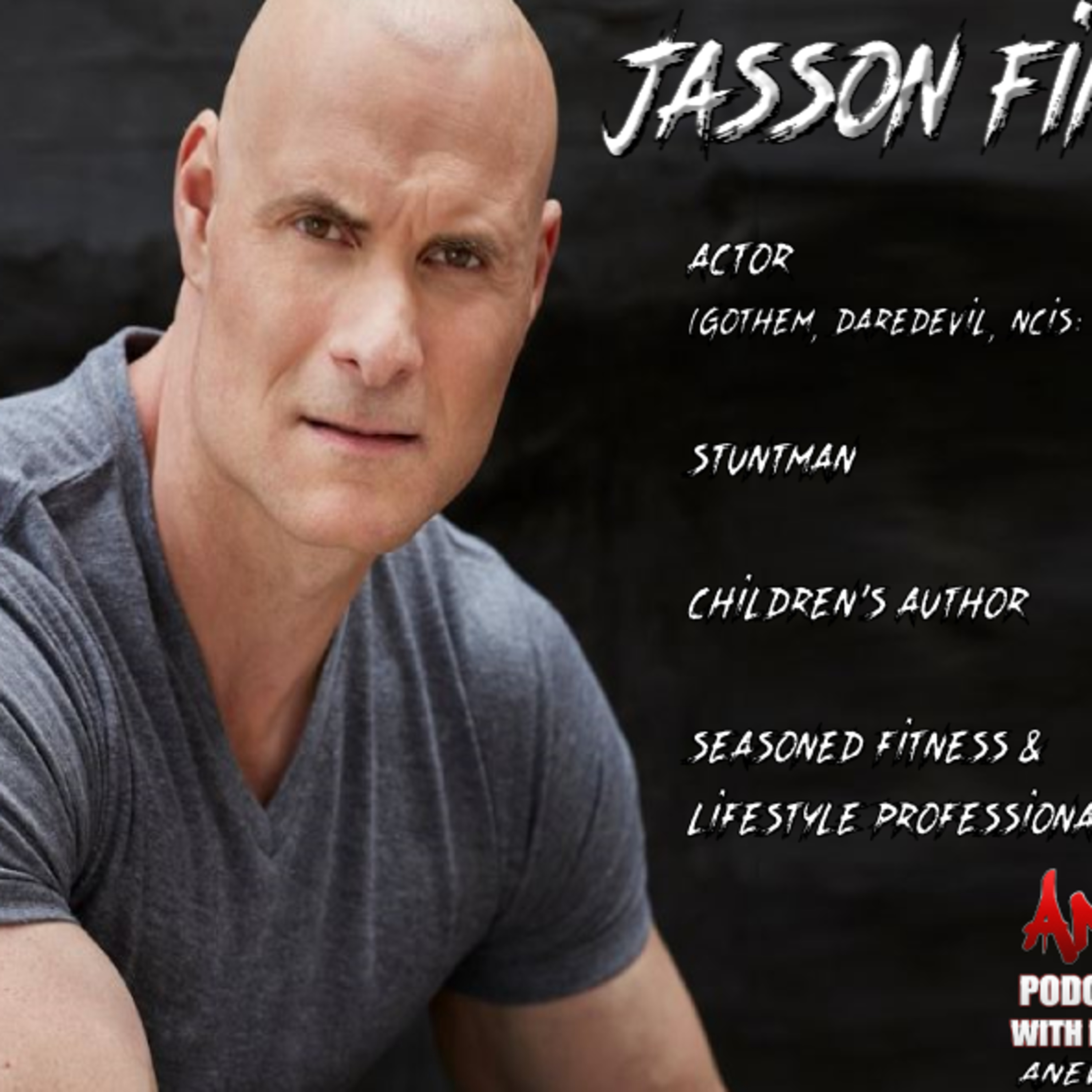Exclusive Interview with Jasson Finney