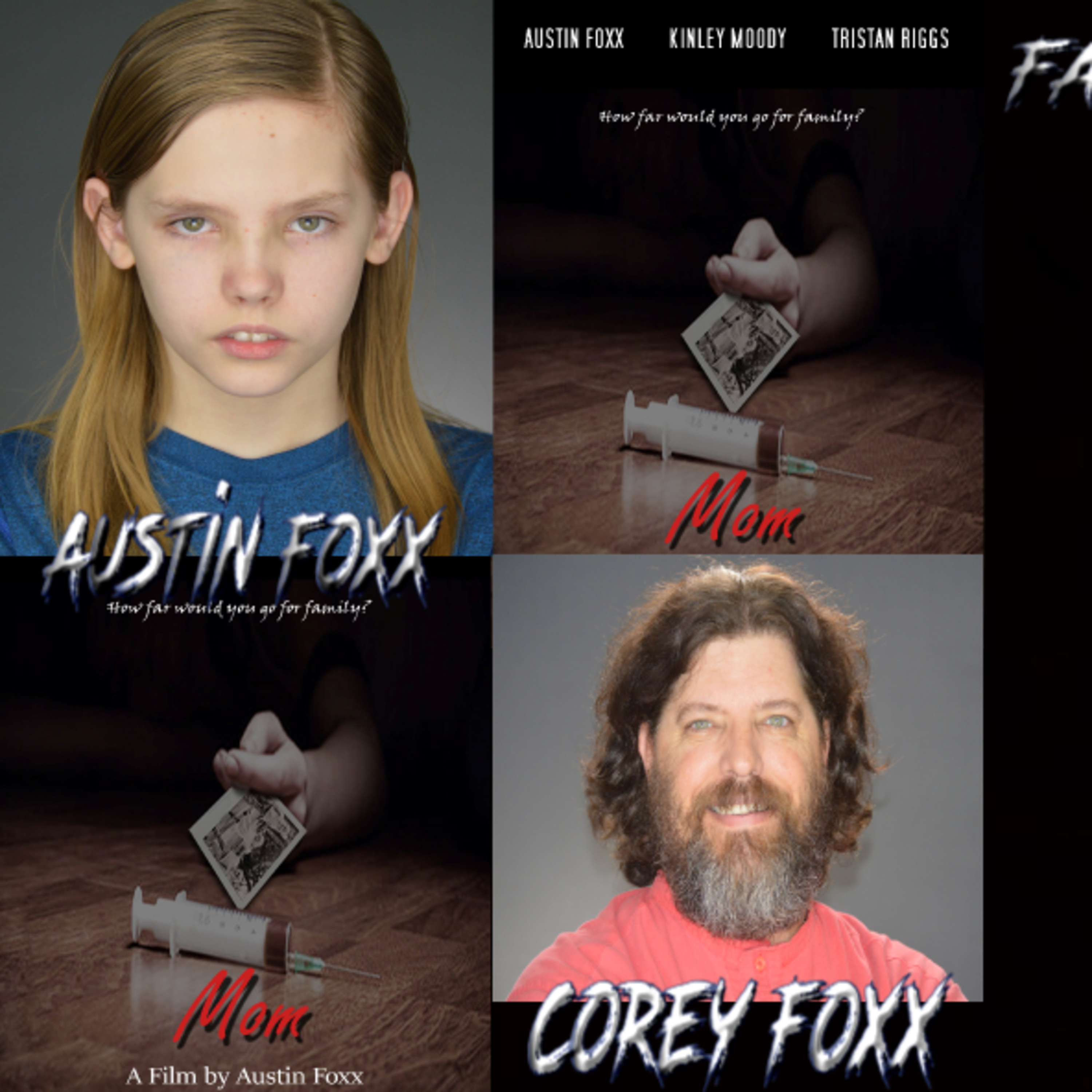 Exclusive Interview with Austin and Corey Foxx
