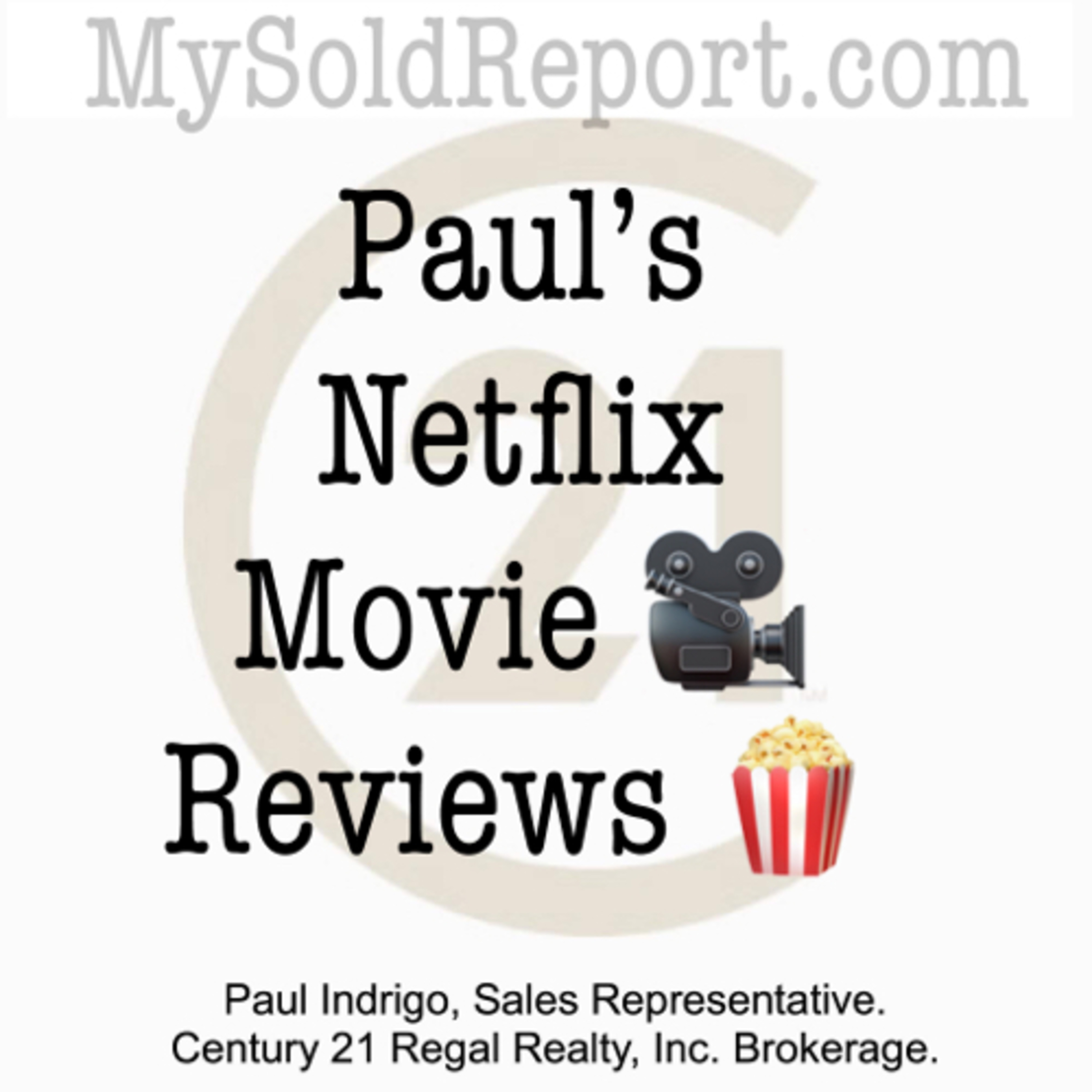 Paul's Netflix Movie Reviews: Apollo 13