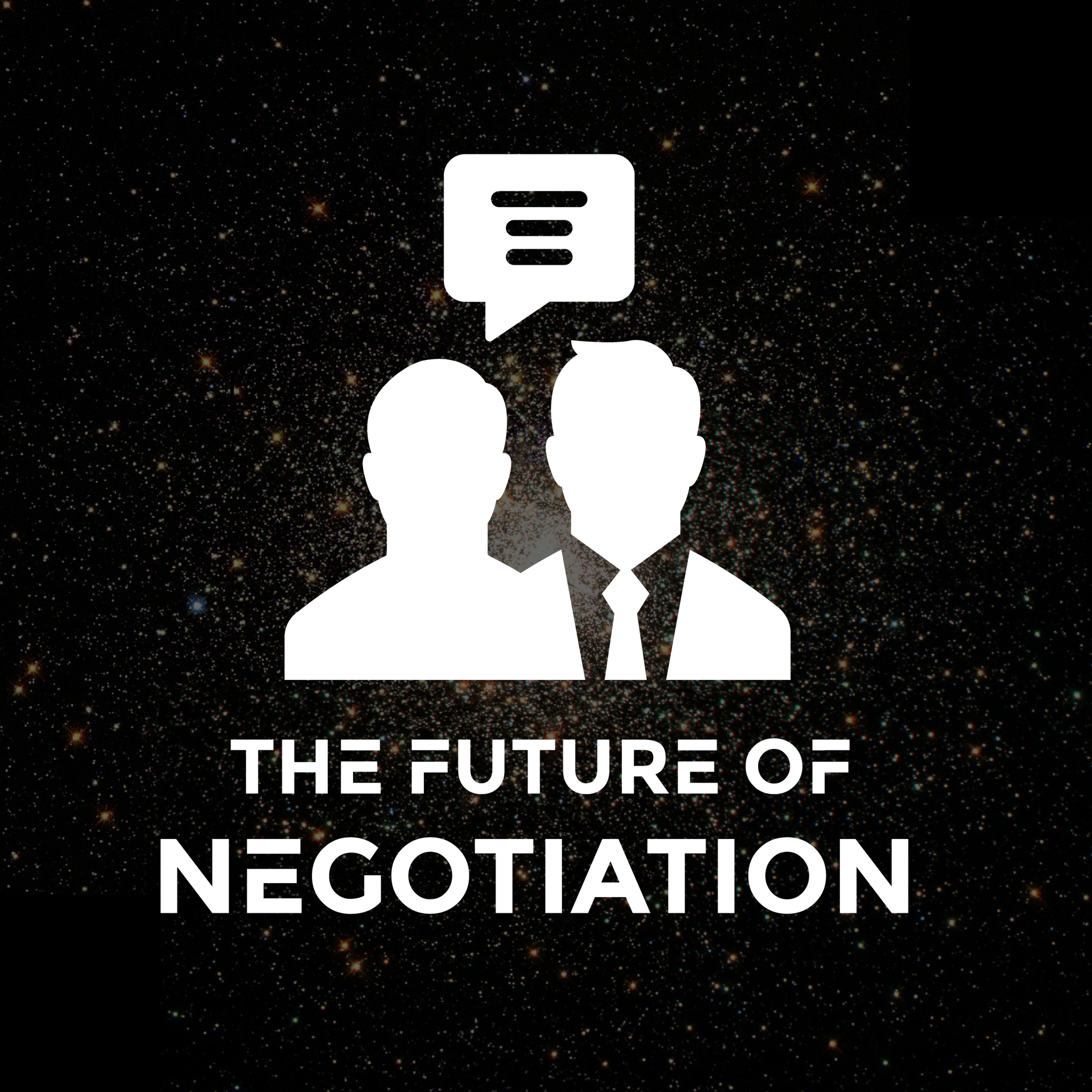 Ep. 42 - The Future of Negotiation
