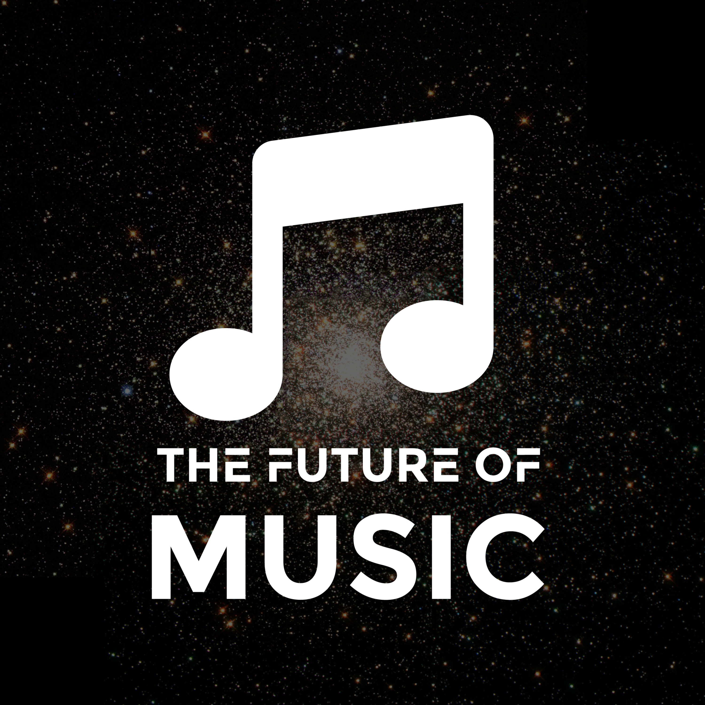Ep. 45 - The Future of Music