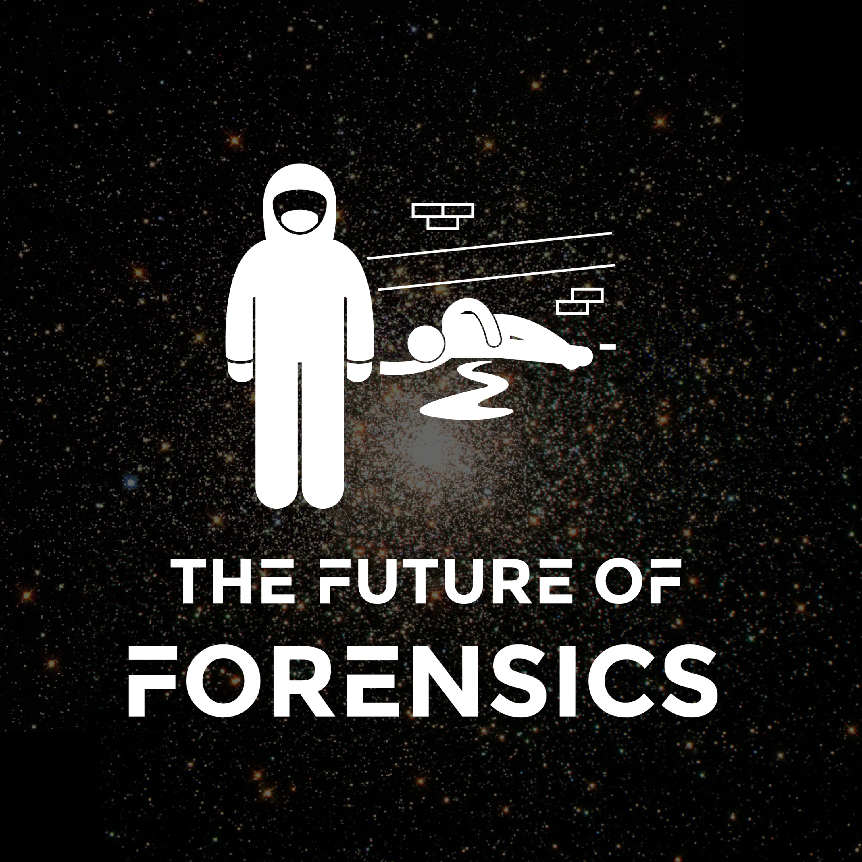 Ep. 47 - The Future of Forensics