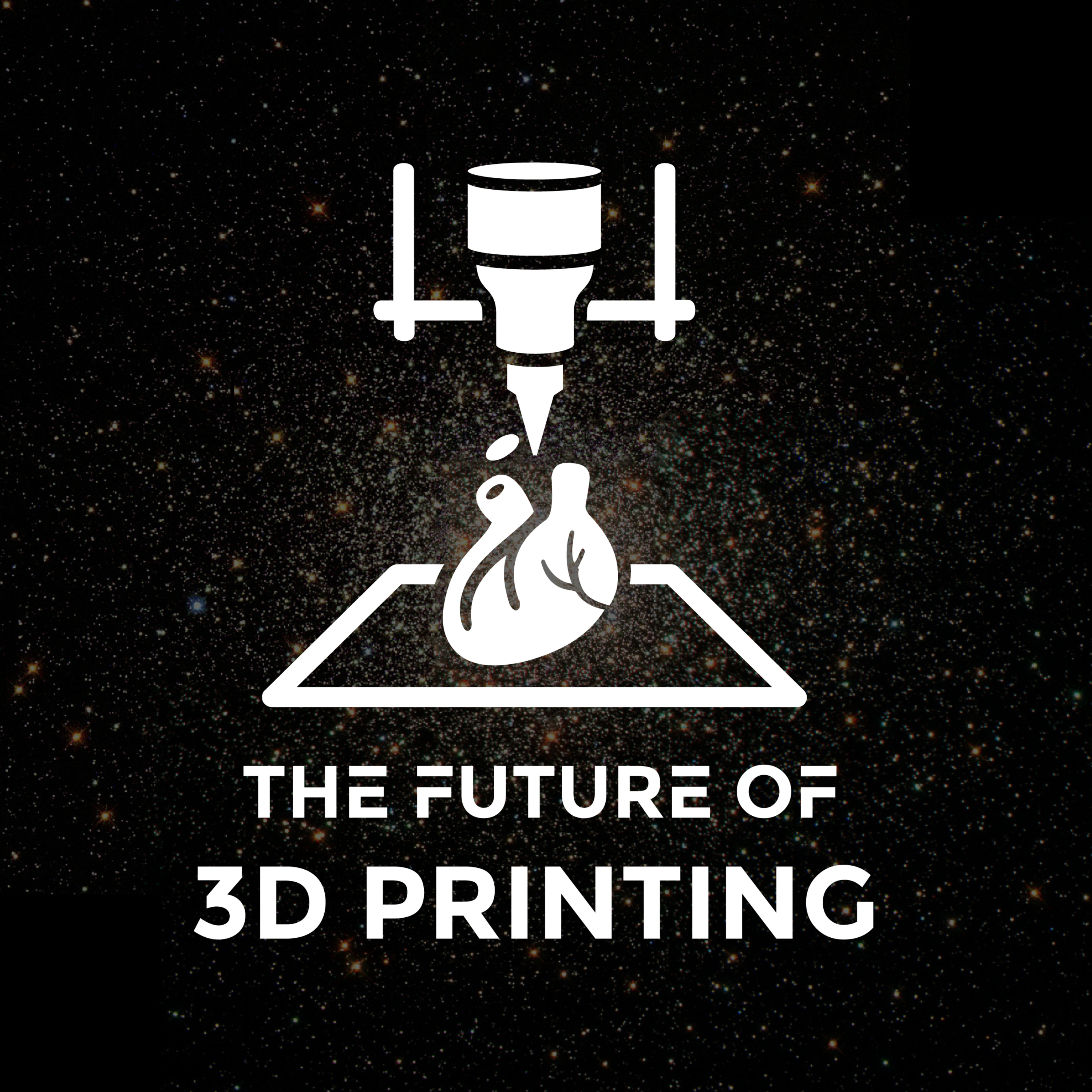 Ep. 49 - The Future of 3D Printing