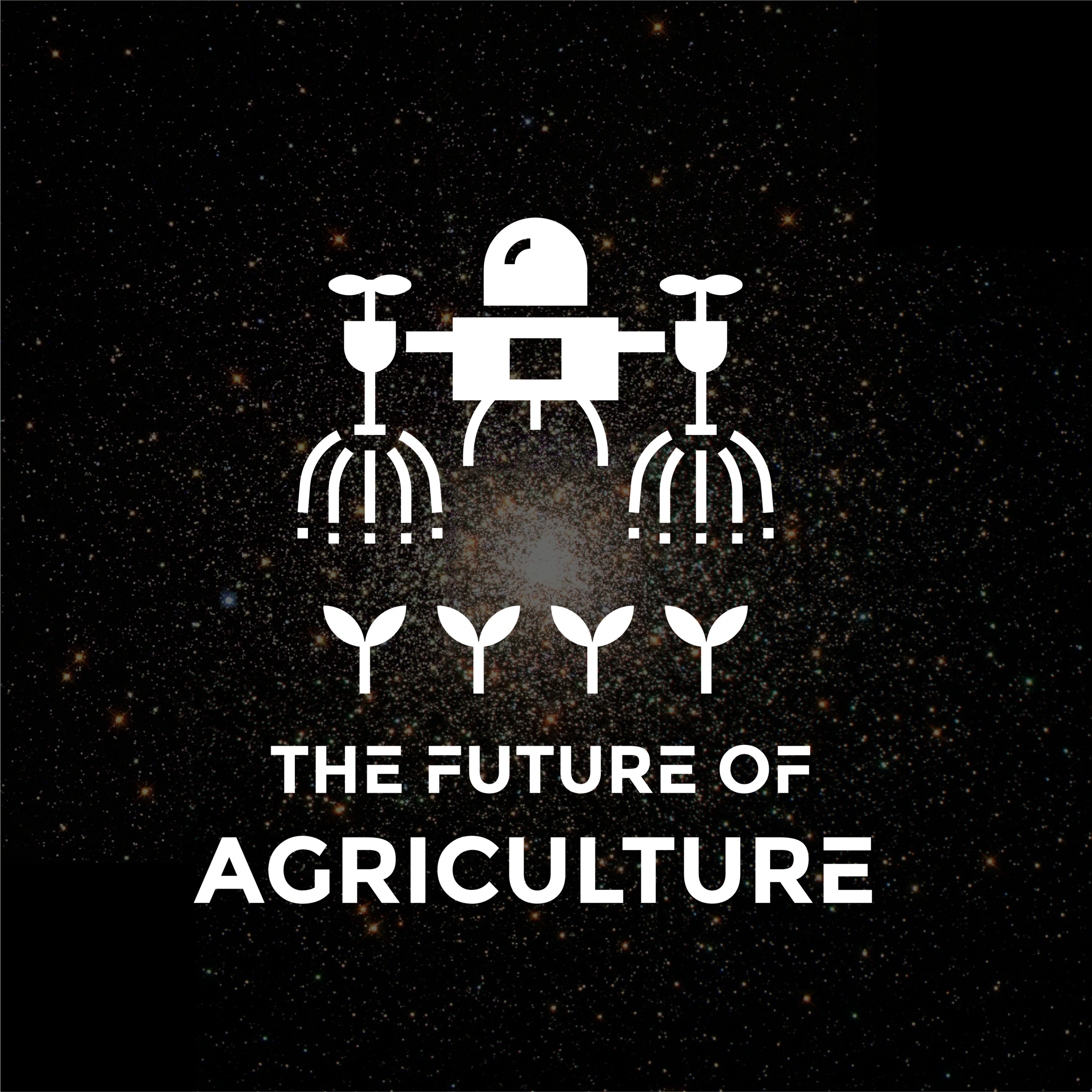 Ep. 51 - The Future of Agriculture