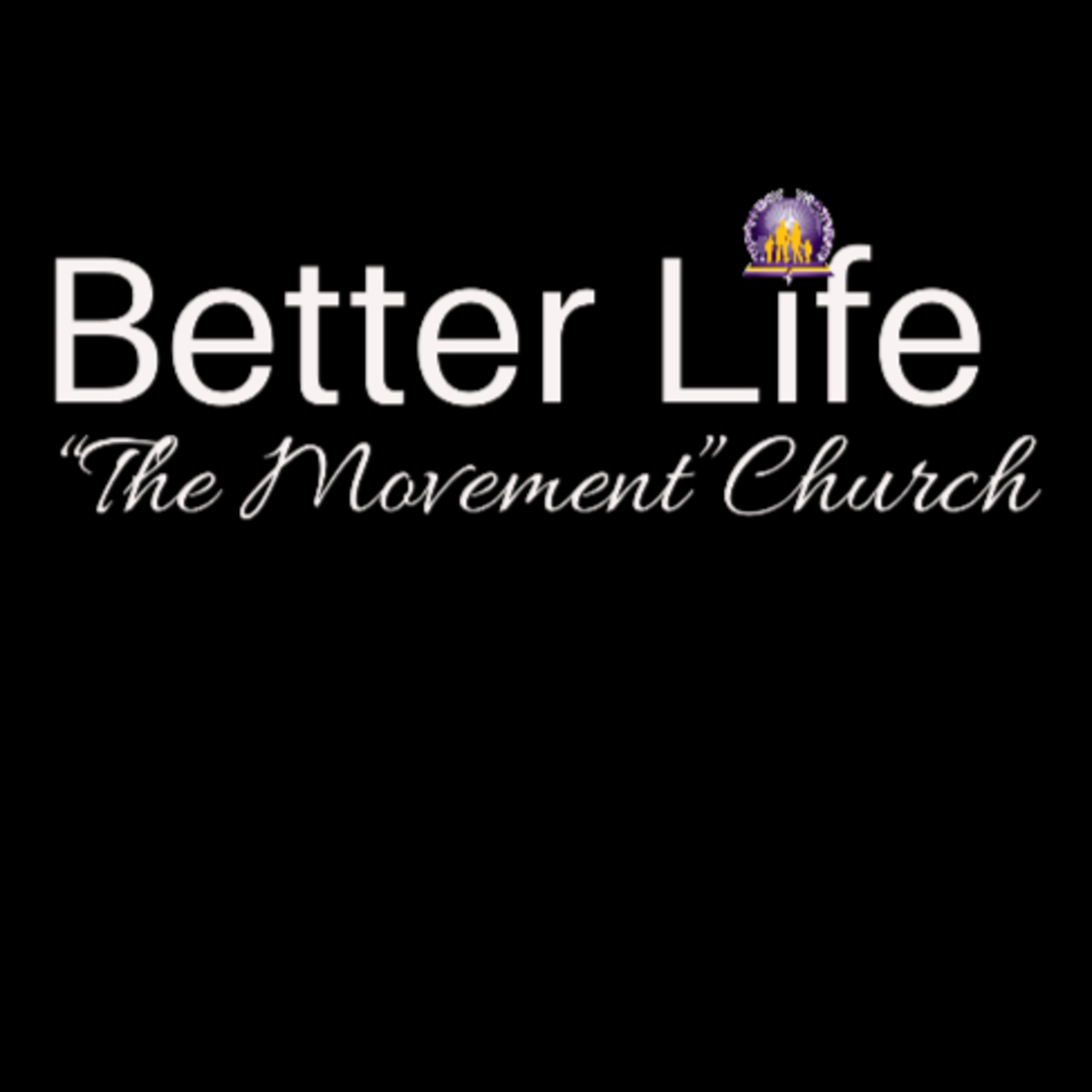 I am Becoming ... Better!!! Featuring Pastor A.L.Blue
