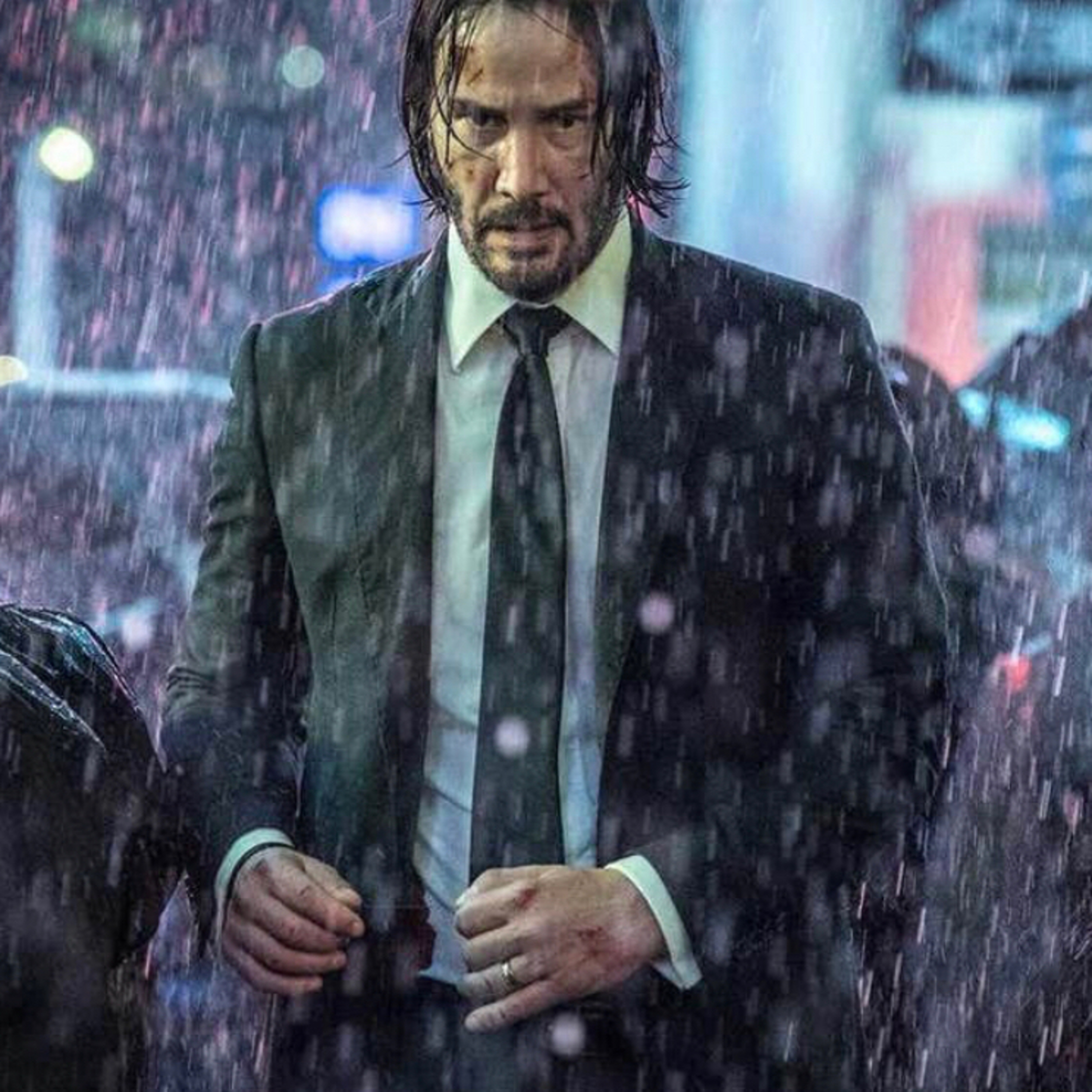 How Action is the Story in John Wick 3: Parabellum, The Weapon Brown ReInvention of Charlie Brown, and Why the Internet Hasn't Killed Off Books