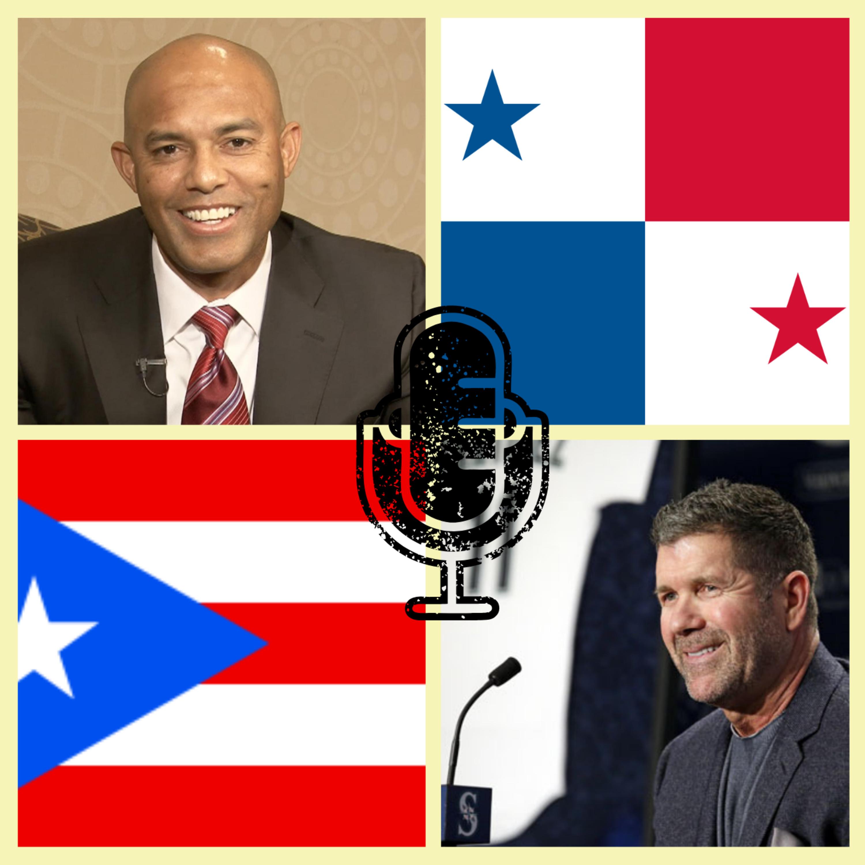 Entrevistas a Mariano Rivera y Edgar Martinez por su eleccion a Cooperstown
