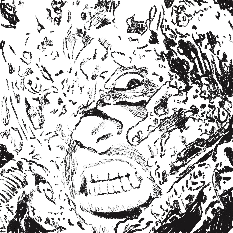 02 TETSUO: THE IRON MAN