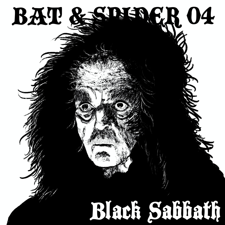 04 BLACK SABBATH