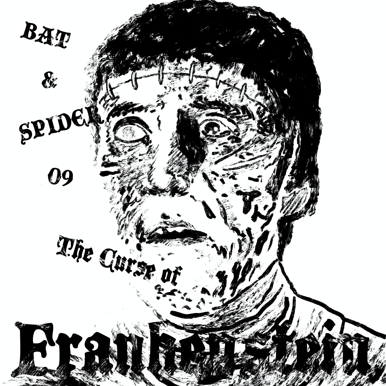 09 THE CURSE OF FRANKENSTEIN
