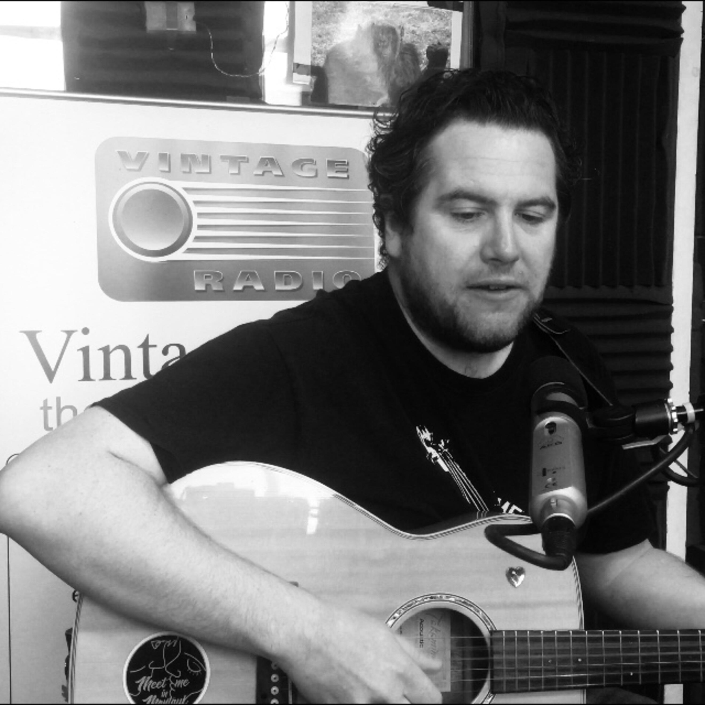 Radio Radio Show LIVE ON VINTAGE RADIO 12.07.19