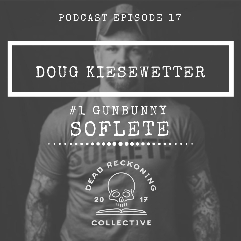 DRC17 - Doug Kiesewetter