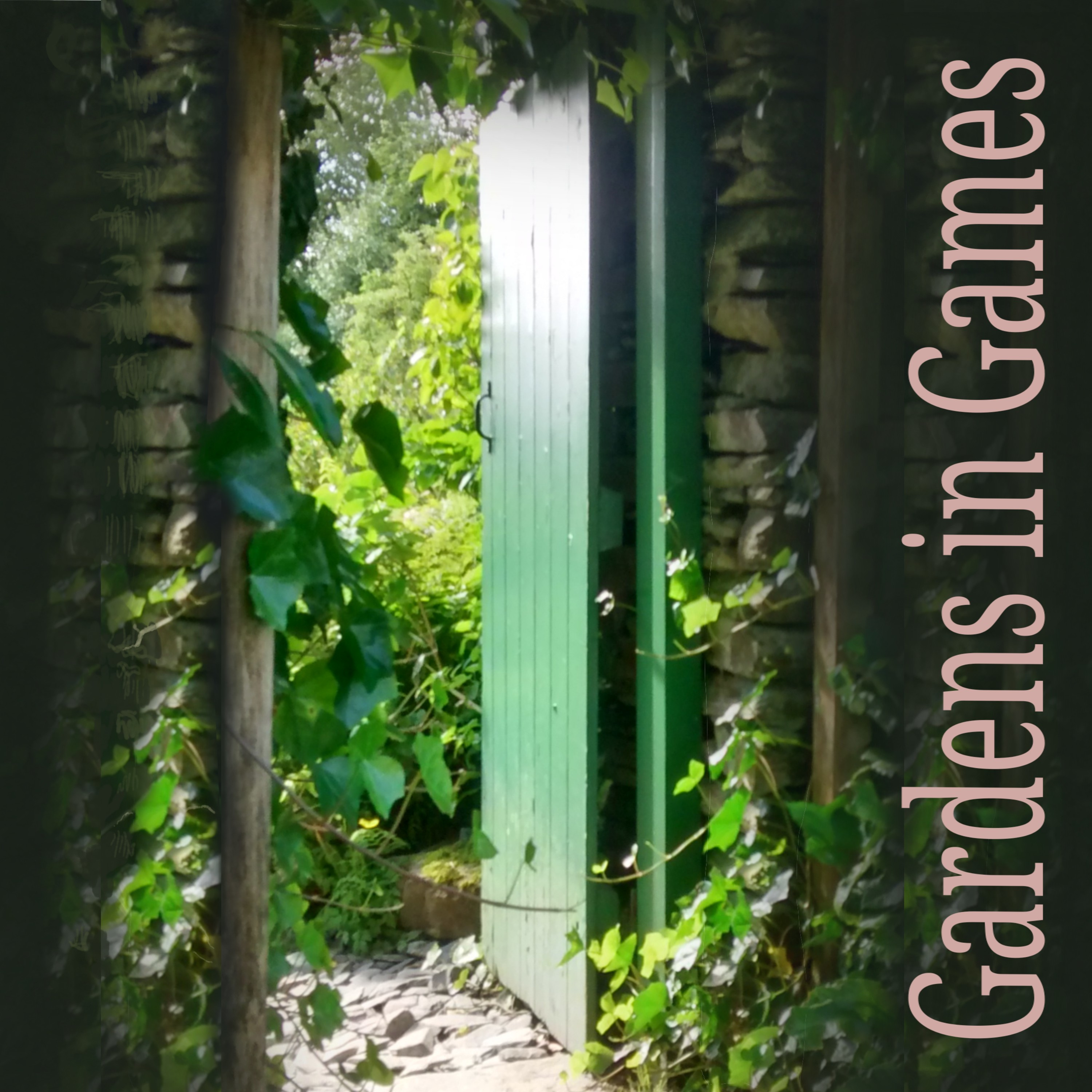163 Gardens in Games and the Gardens of Ynn Overview.