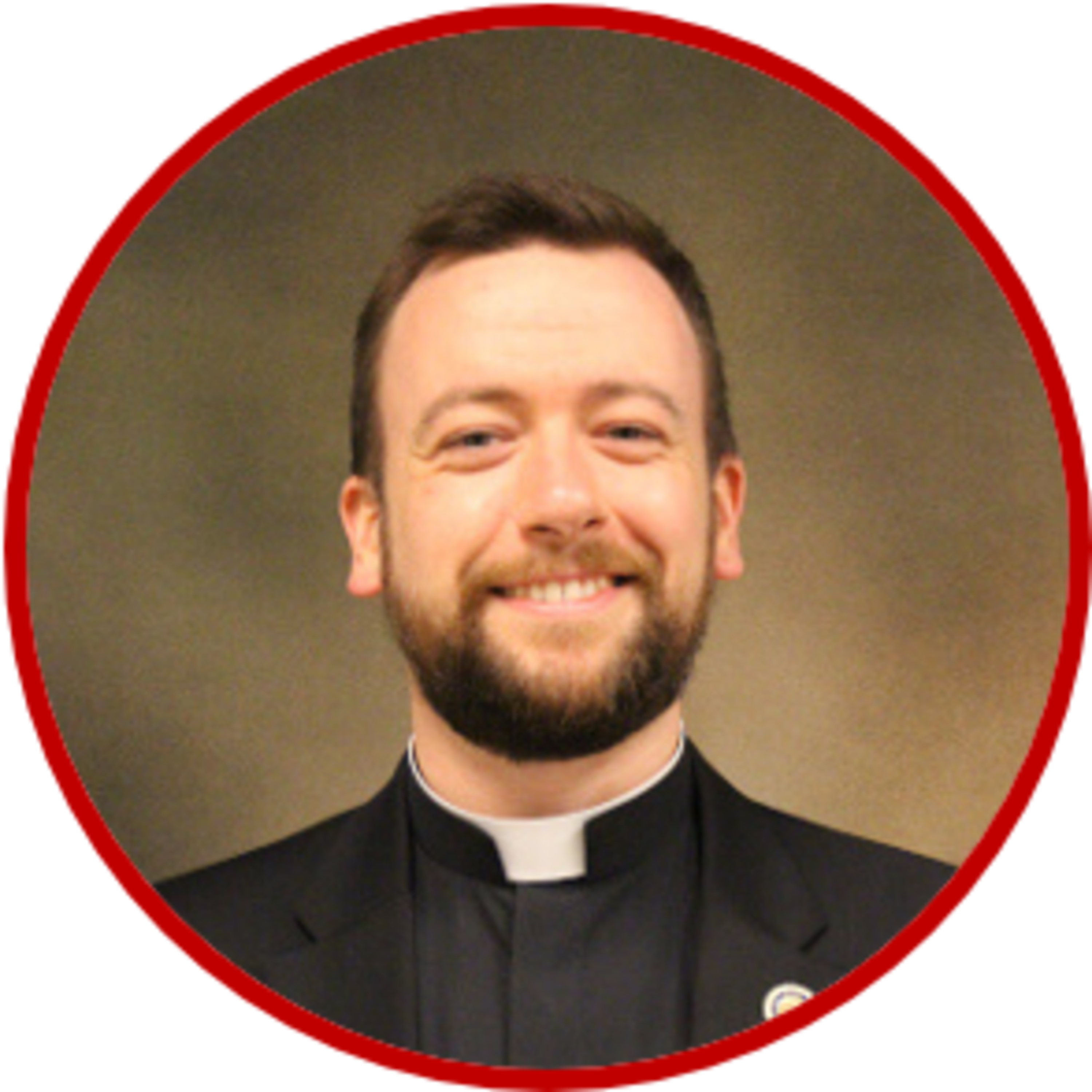 29th Sunday in Ordinary Time: Fr. Coady Owens