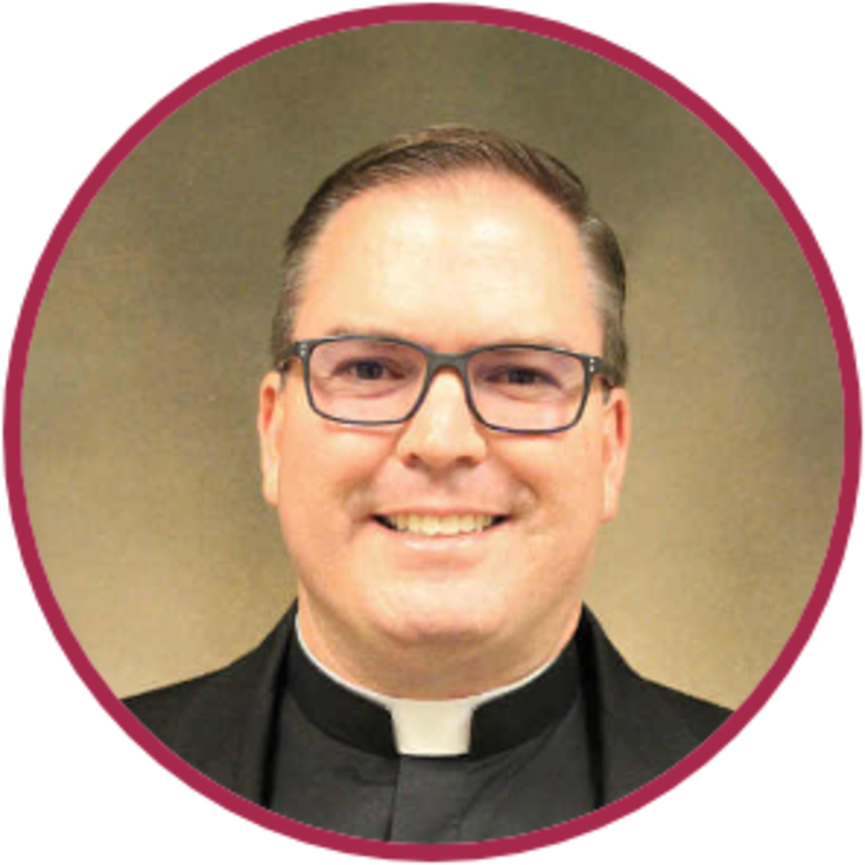 Mary, Mother of God: Fr. Eric Underwood