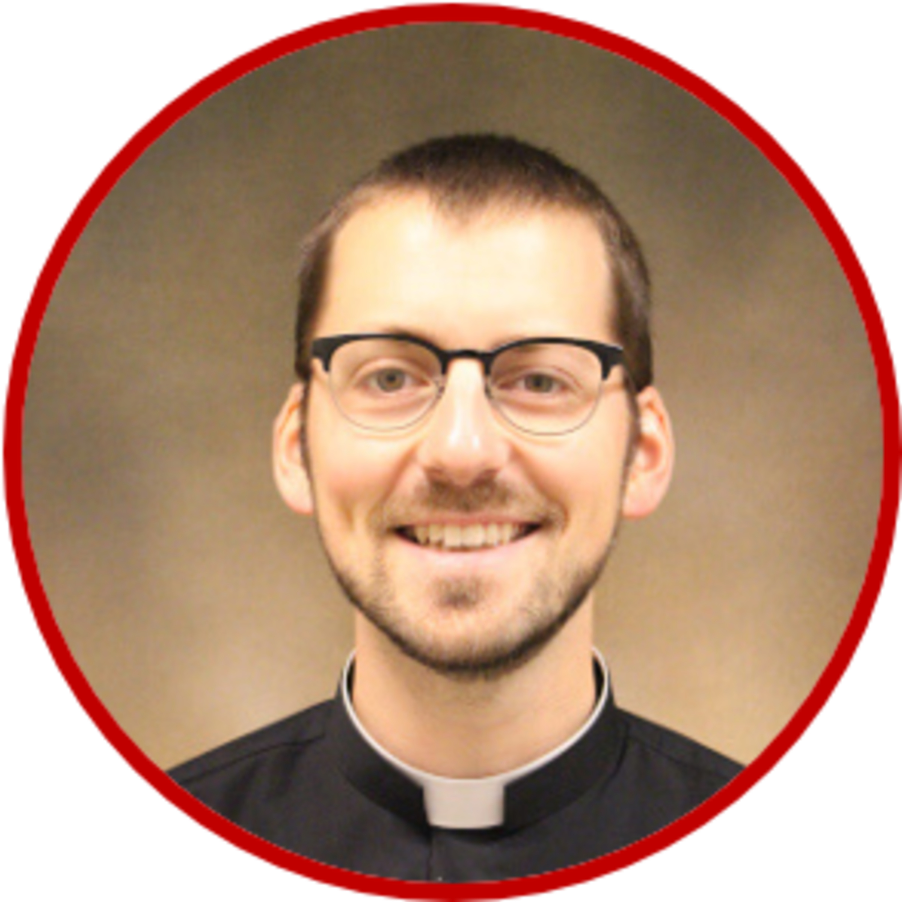 29th Sunday in Ordinary Time: Fr. Christian DeCarlo