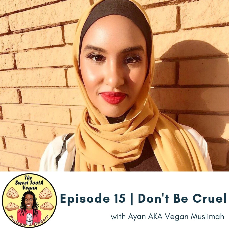Episode 15 - Don't Be Cruel