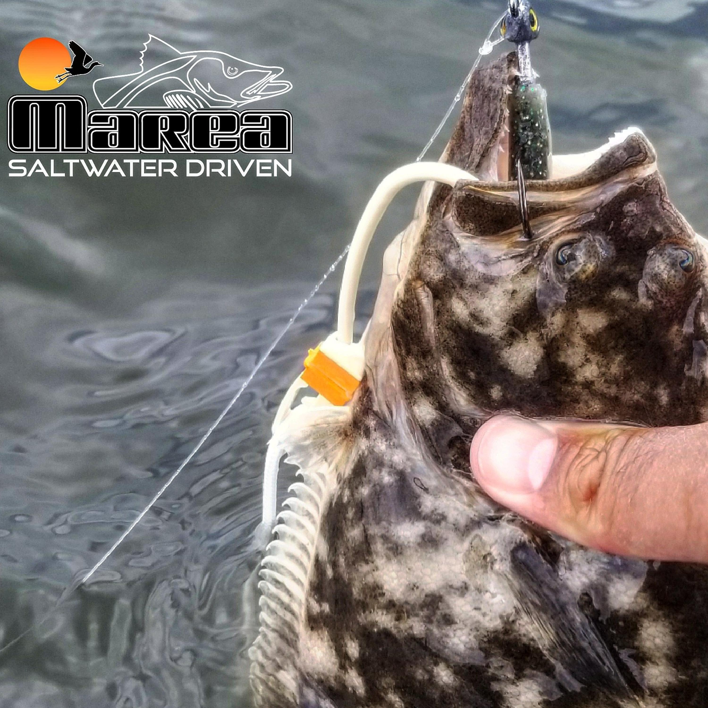 Florida Flounder Fishing | Camo Cruisers