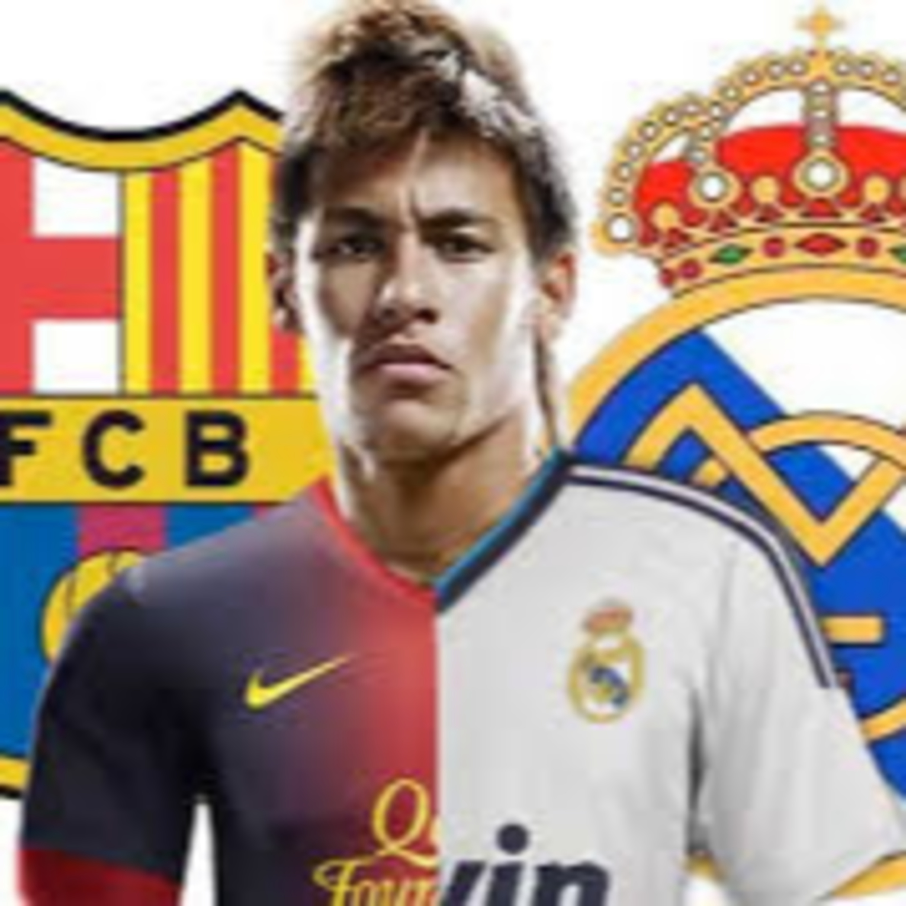 sneakers for cheap 1c5ae 1c26e Where next for Neymar Real Madrid or Barcelona - The Real ...
