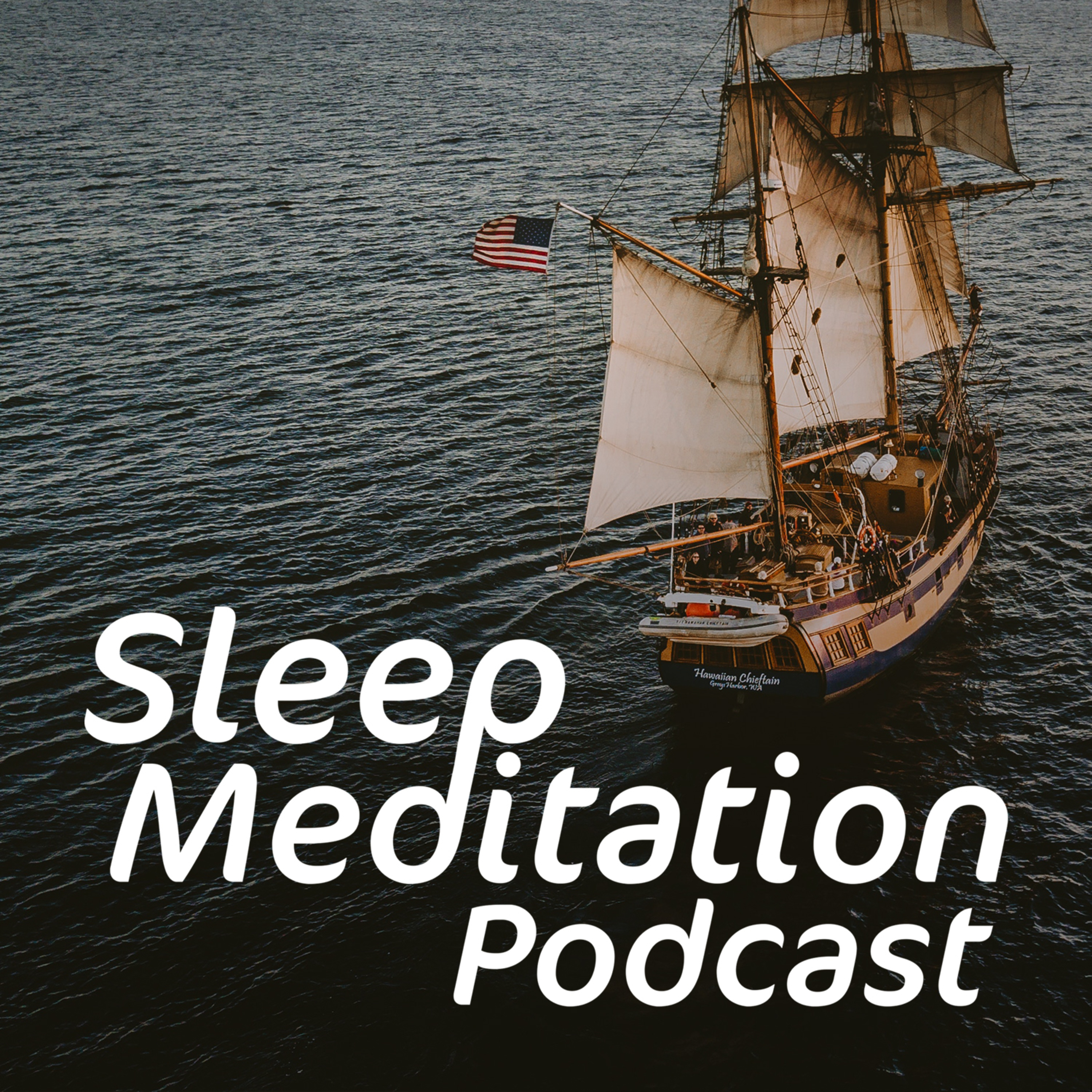 SLEEP AMBIENCE: On board a Pirate Ship - The Captain's Cabin