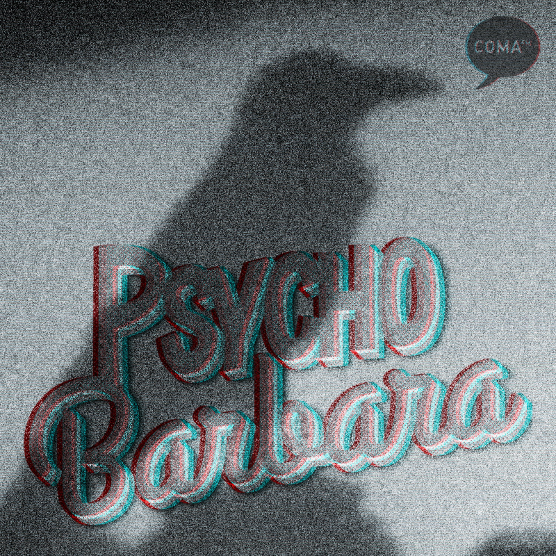 Psycho Barbara, #007